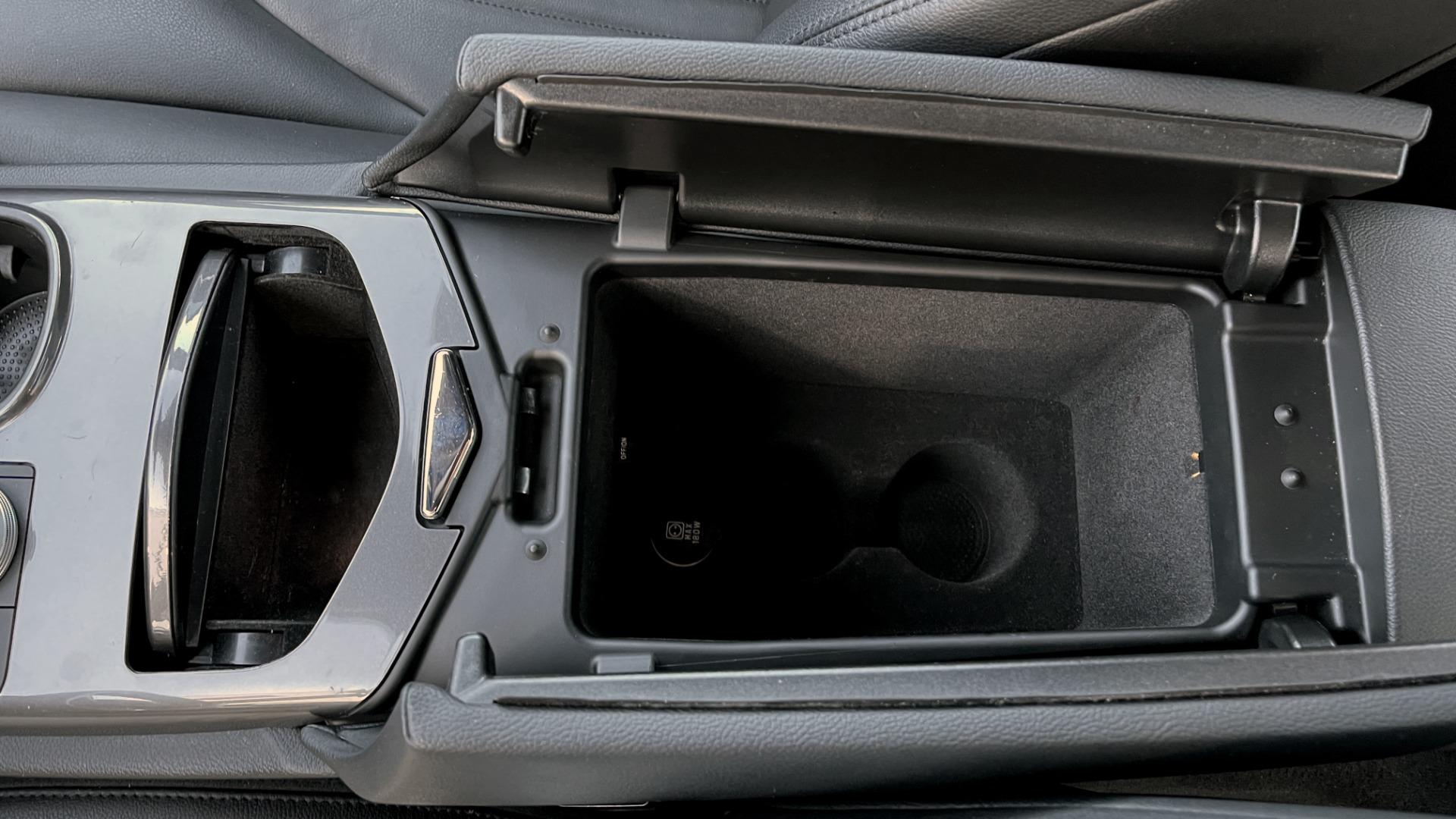 Used 2018 Maserati GHIBLI SEDAN / RWD / 3.0L V6 / SUNROOF / NAV / REARVIEW for sale $42,995 at Formula Imports in Charlotte NC 28227 45