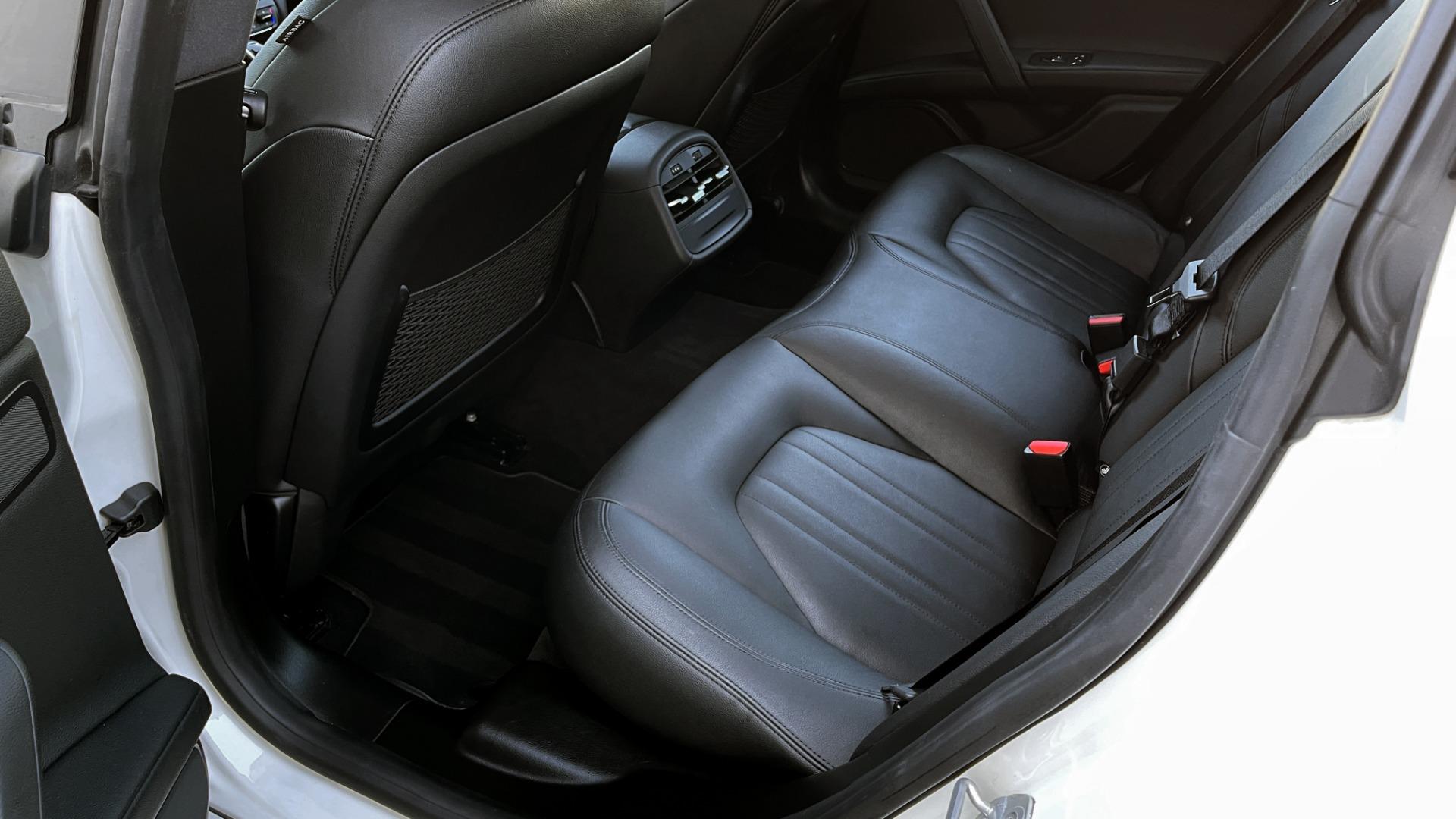 Used 2018 Maserati GHIBLI SEDAN / RWD / 3.0L V6 / SUNROOF / NAV / REARVIEW for sale $42,995 at Formula Imports in Charlotte NC 28227 51