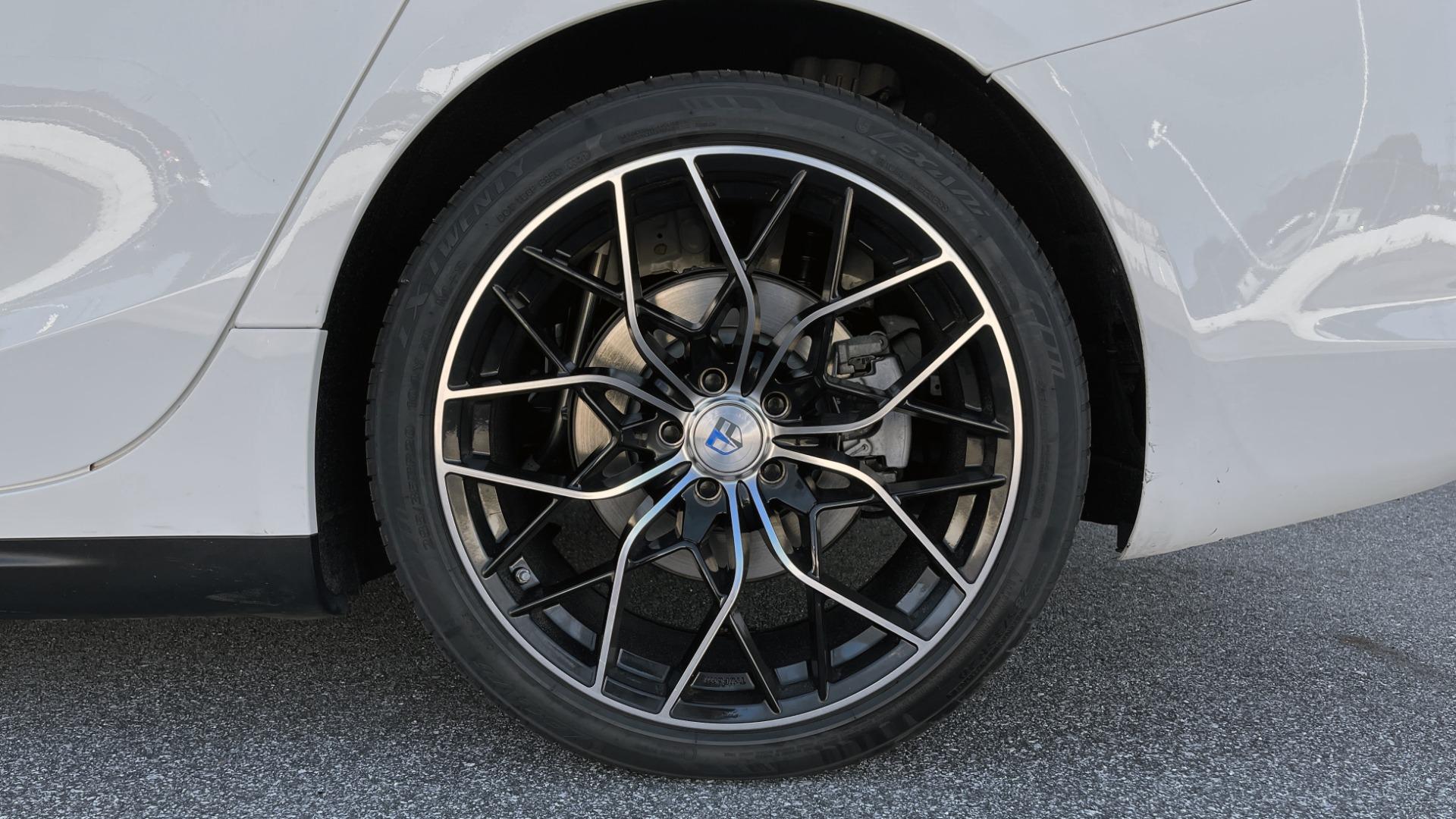 Used 2018 Maserati GHIBLI SEDAN / RWD / 3.0L V6 / SUNROOF / NAV / REARVIEW for sale $42,995 at Formula Imports in Charlotte NC 28227 62