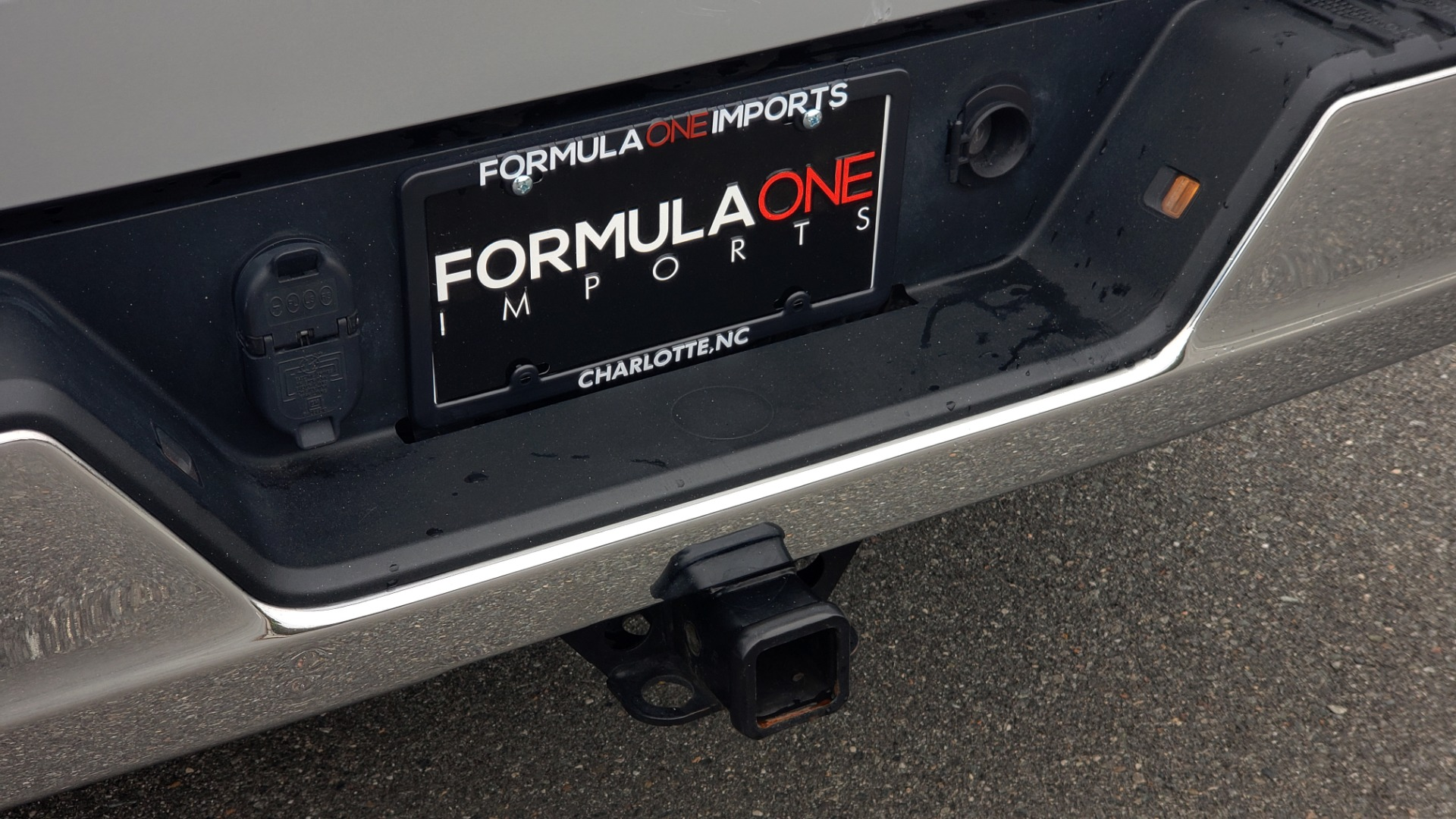 Used 2020 Chevrolet SILVERADO 1500 LT 4WD DOUBLECAB 147 WB / 5.3L V8 / BEDLINER / REARVIEW for sale $41,995 at Formula Imports in Charlotte NC 28227 29