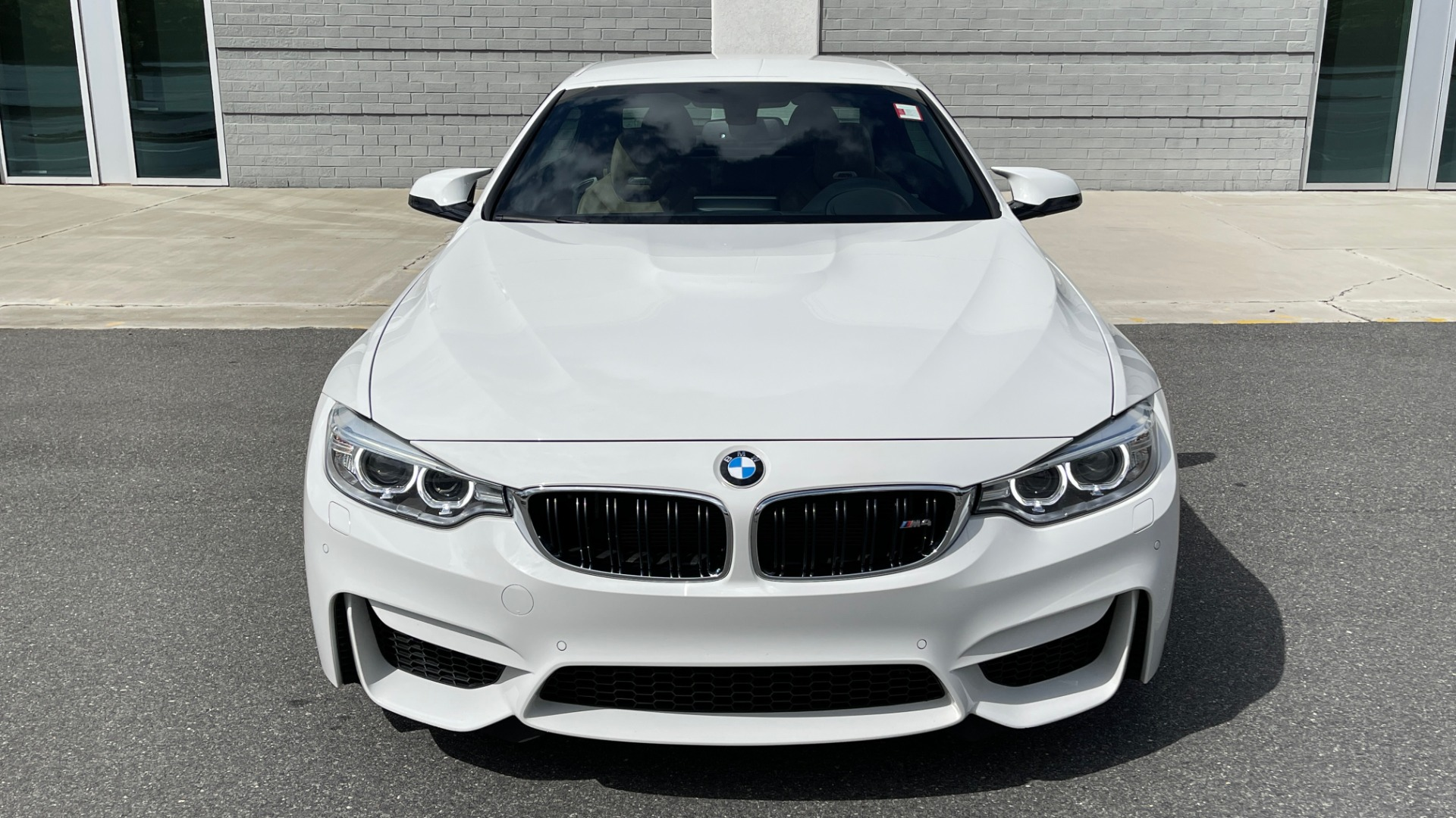 Used 2016 BMW M4 CONVERTIBLE 3.0L / 7-SPD AUTO / EXECUTIVE / ADAPT M SUSP / REARVIEW for sale $53,999 at Formula Imports in Charlotte NC 28227 24