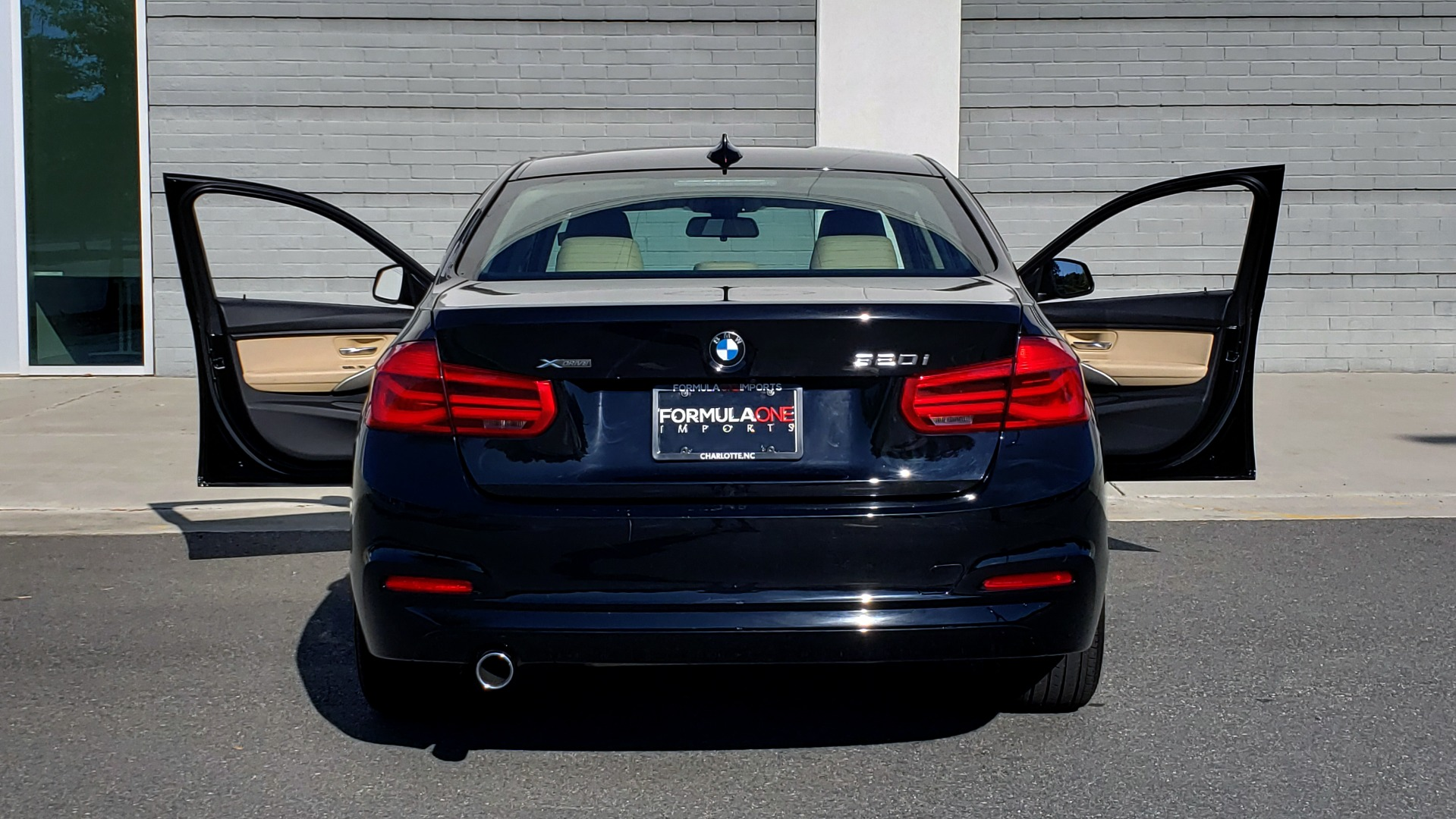 Used 2018 BMW 3 SERIES 320IXDRIVE 2.0L SEDAN / HEATED SEATS / REARVIEW for sale $26,795 at Formula Imports in Charlotte NC 28227 24