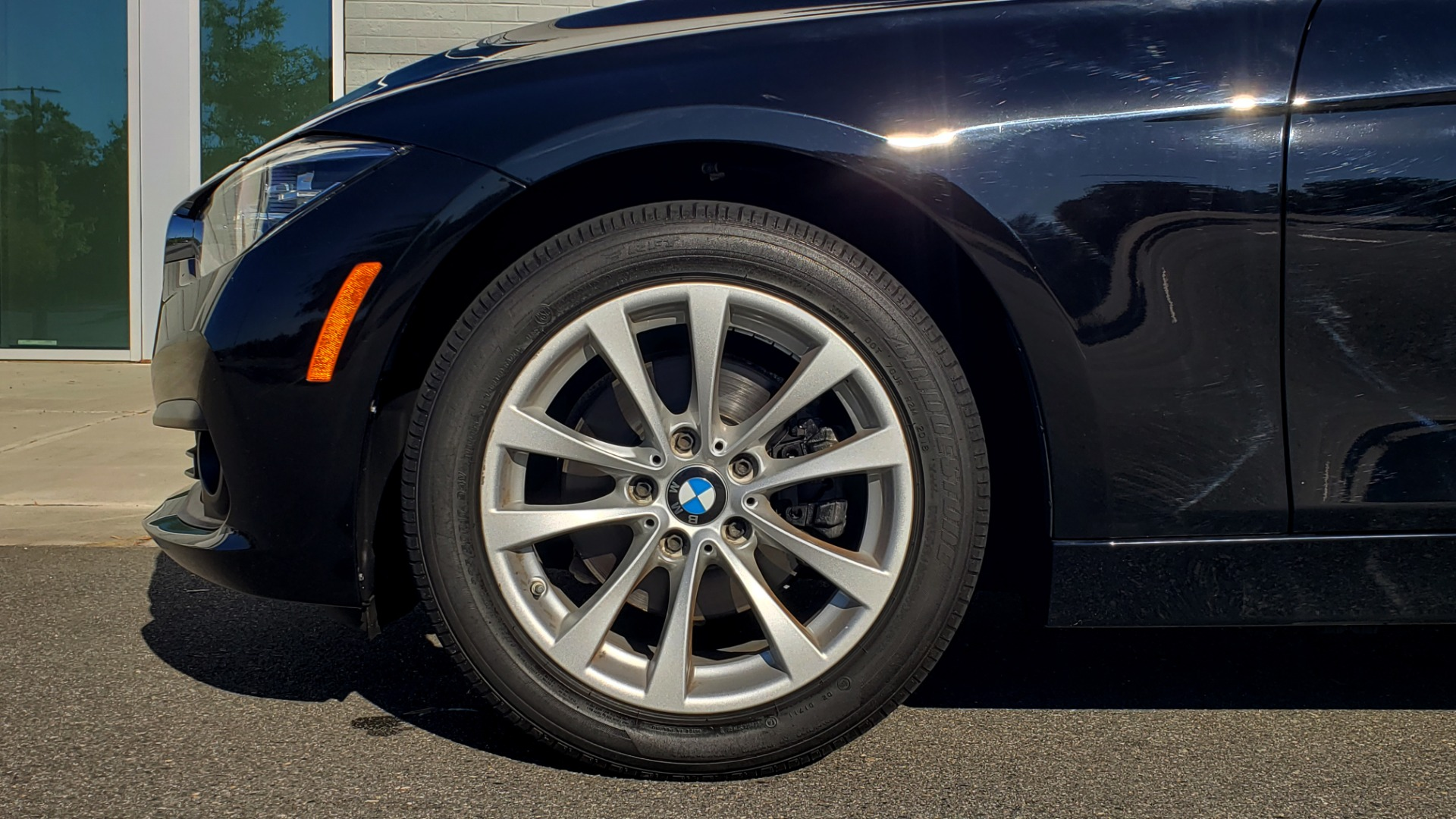 Used 2018 BMW 3 SERIES 320IXDRIVE 2.0L SEDAN / HEATED SEATS / REARVIEW for sale $26,795 at Formula Imports in Charlotte NC 28227 68