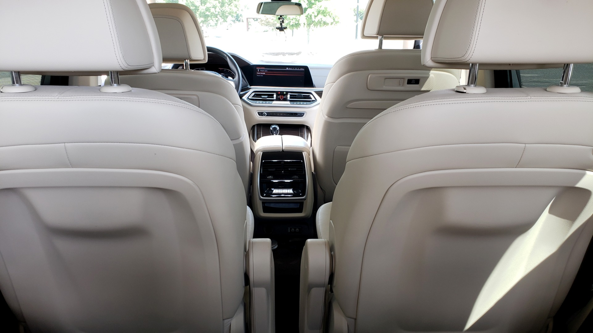 Used 2019 BMW X7 XDRIVE40I PREMIUM / LUXURY / COLD WEATHER / PARK ASST / PANORAMIC SKY / TOW for sale $75,999 at Formula Imports in Charlotte NC 28227 24