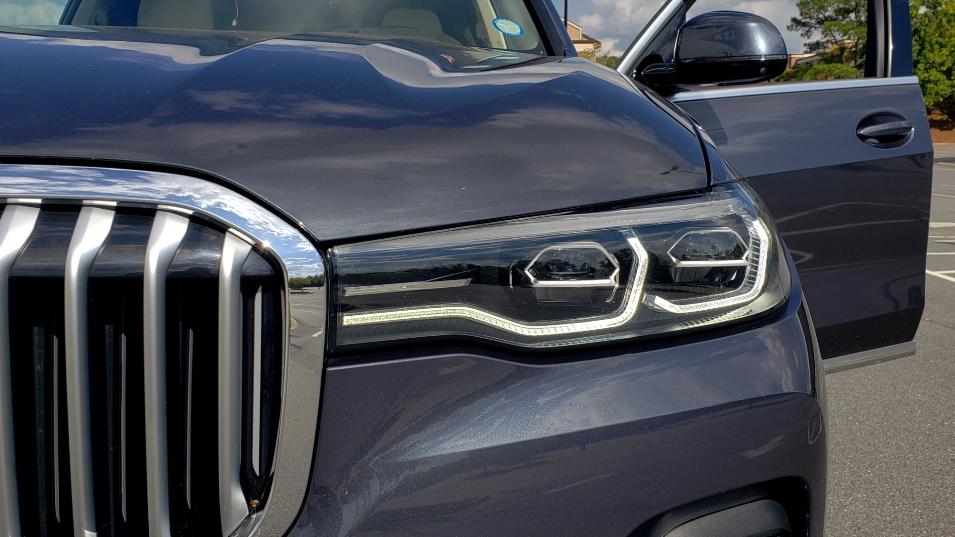 Used 2019 BMW X7 XDRIVE40I PREMIUM / LUXURY / COLD WEATHER / PARK ASST / PANORAMIC SKY / TOW for sale $75,999 at Formula Imports in Charlotte NC 28227 29
