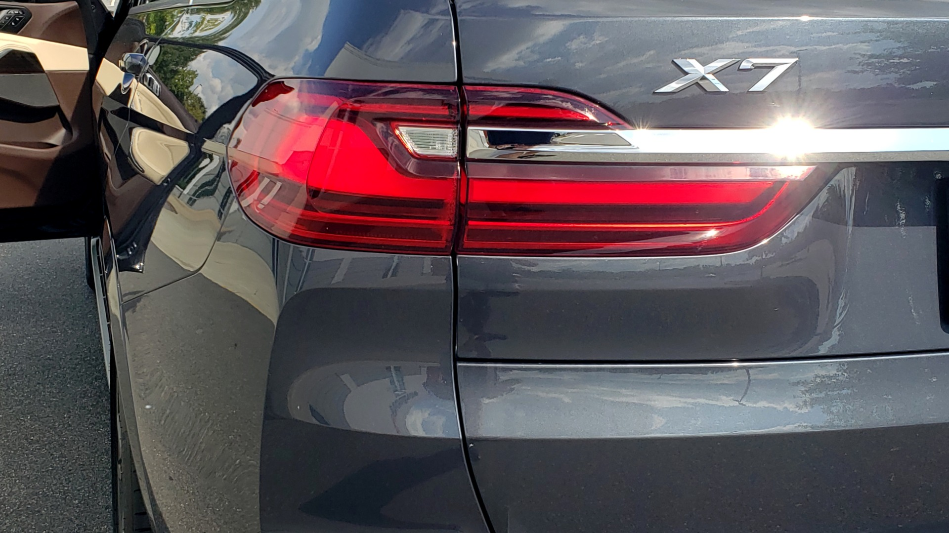 Used 2019 BMW X7 XDRIVE40I PREMIUM / LUXURY / COLD WEATHER / PARK ASST / PANORAMIC SKY / TOW for sale $75,999 at Formula Imports in Charlotte NC 28227 35