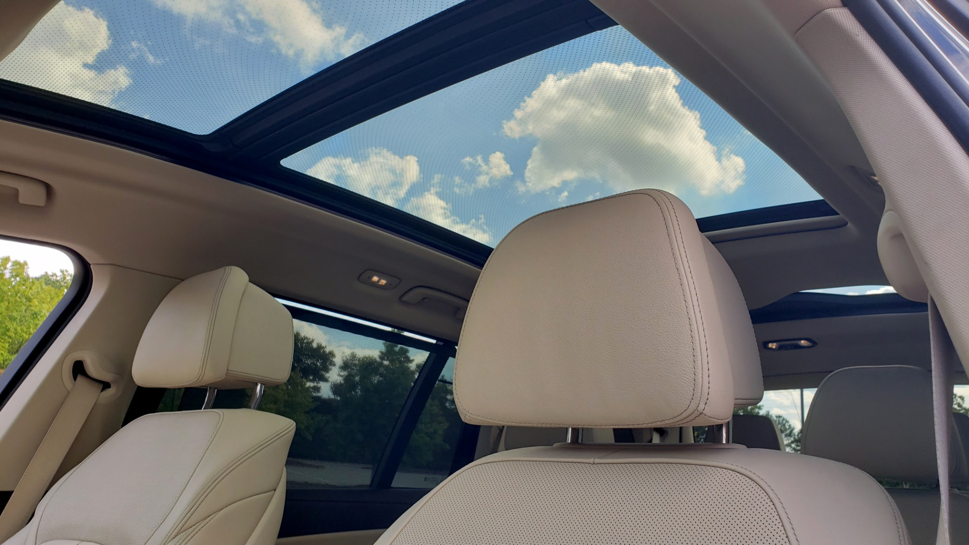 Used 2019 BMW X7 XDRIVE40I PREMIUM / LUXURY / COLD WEATHER / PARK ASST / PANORAMIC SKY / TOW for sale $75,999 at Formula Imports in Charlotte NC 28227 63