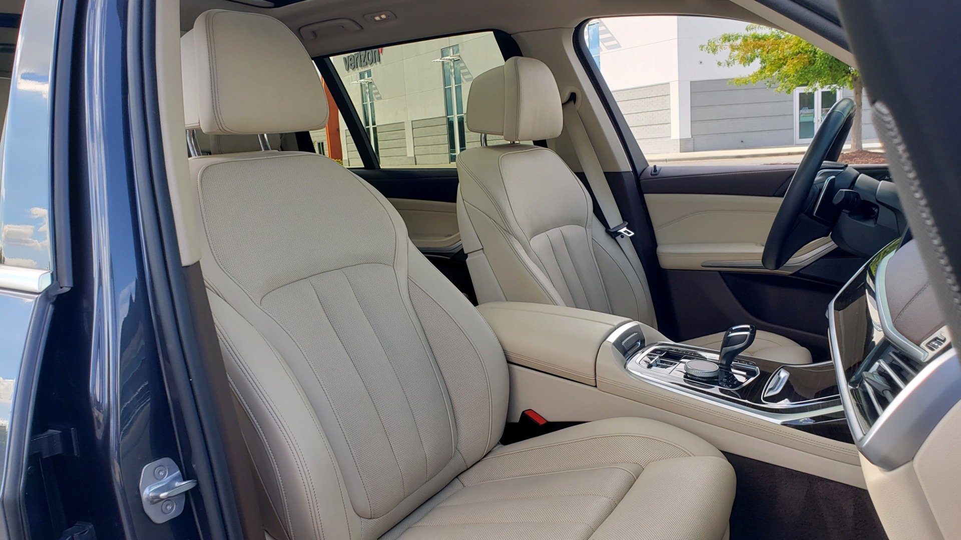 Used 2019 BMW X7 XDRIVE40I PREMIUM / LUXURY / COLD WEATHER / PARK ASST / PANORAMIC SKY / TOW for sale $75,999 at Formula Imports in Charlotte NC 28227 82