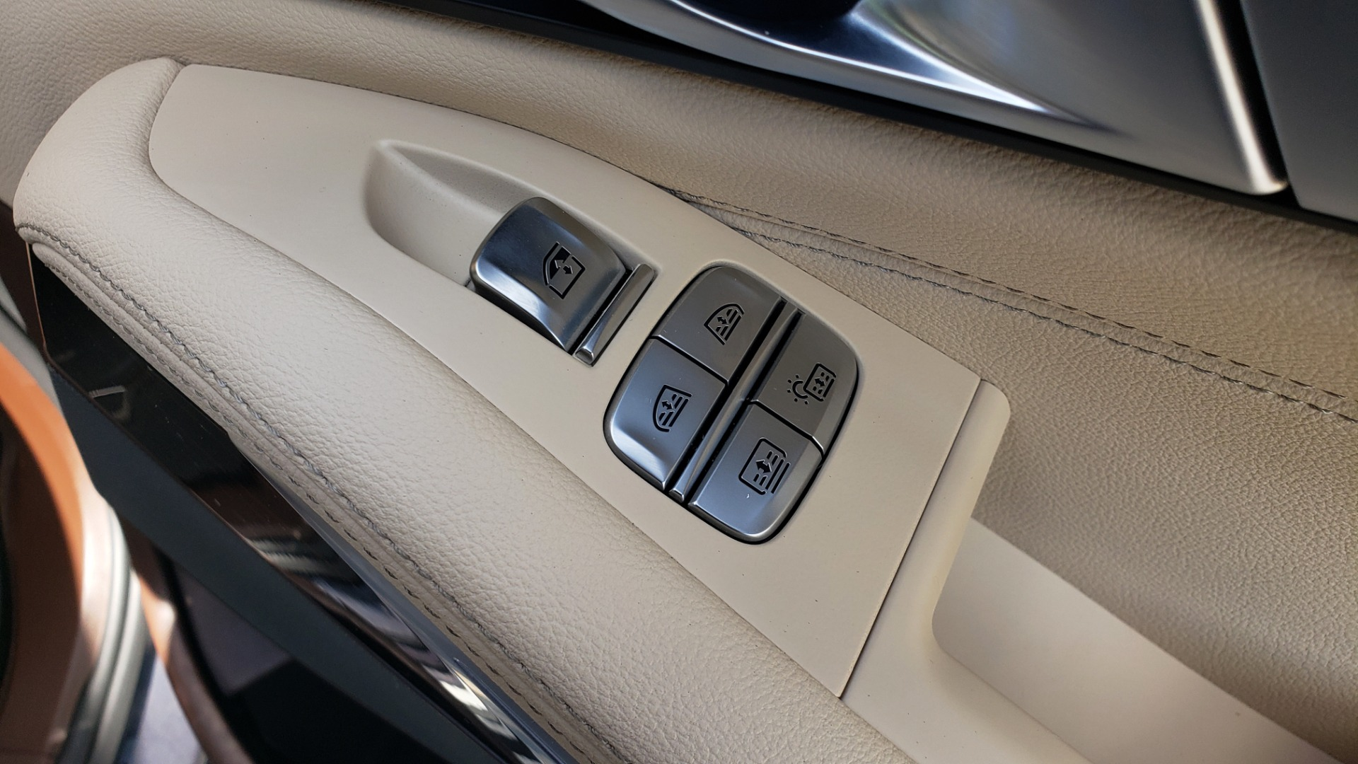 Used 2019 BMW X7 XDRIVE40I PREMIUM / LUXURY / COLD WEATHER / PARK ASST / PANORAMIC SKY / TOW for sale $75,999 at Formula Imports in Charlotte NC 28227 88