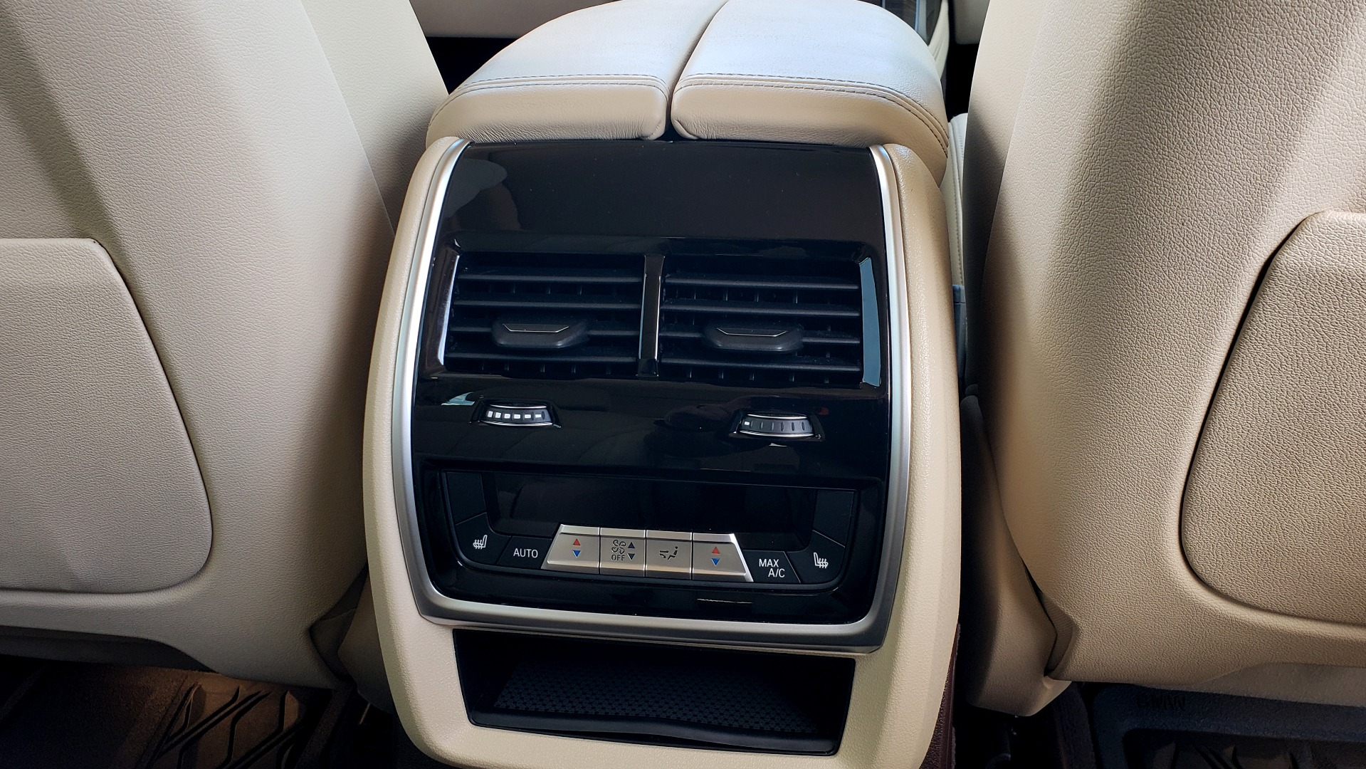 Used 2019 BMW X7 XDRIVE40I PREMIUM / LUXURY / COLD WEATHER / PARK ASST / PANORAMIC SKY / TOW for sale $75,999 at Formula Imports in Charlotte NC 28227 94