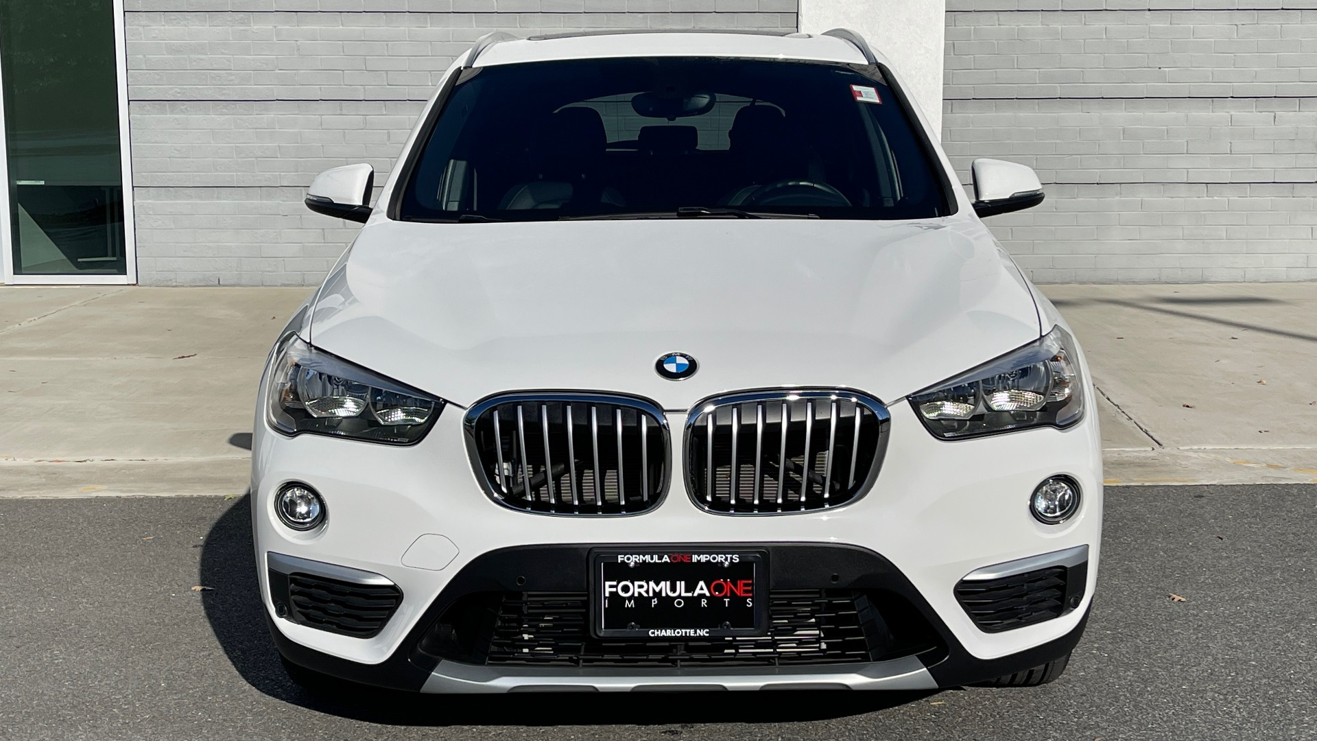 Used 2018 BMW X1 XDRIVE28I / CONV PKG / PANO-ROOF / PARK ASST / REARVIEW for sale $31,995 at Formula Imports in Charlotte NC 28227 11