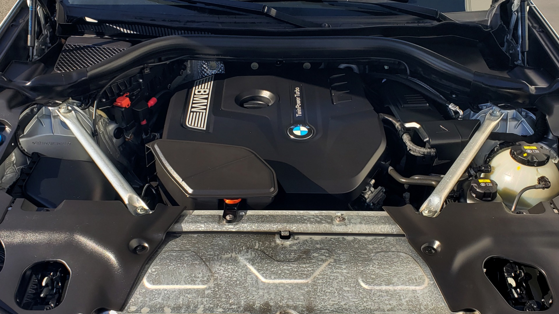 Used 2019 BMW X3 XDRIVE30I / DRVR ASST / PANO-ROOF / HTD STS / REARVIEW for sale $41,995 at Formula Imports in Charlotte NC 28227 14