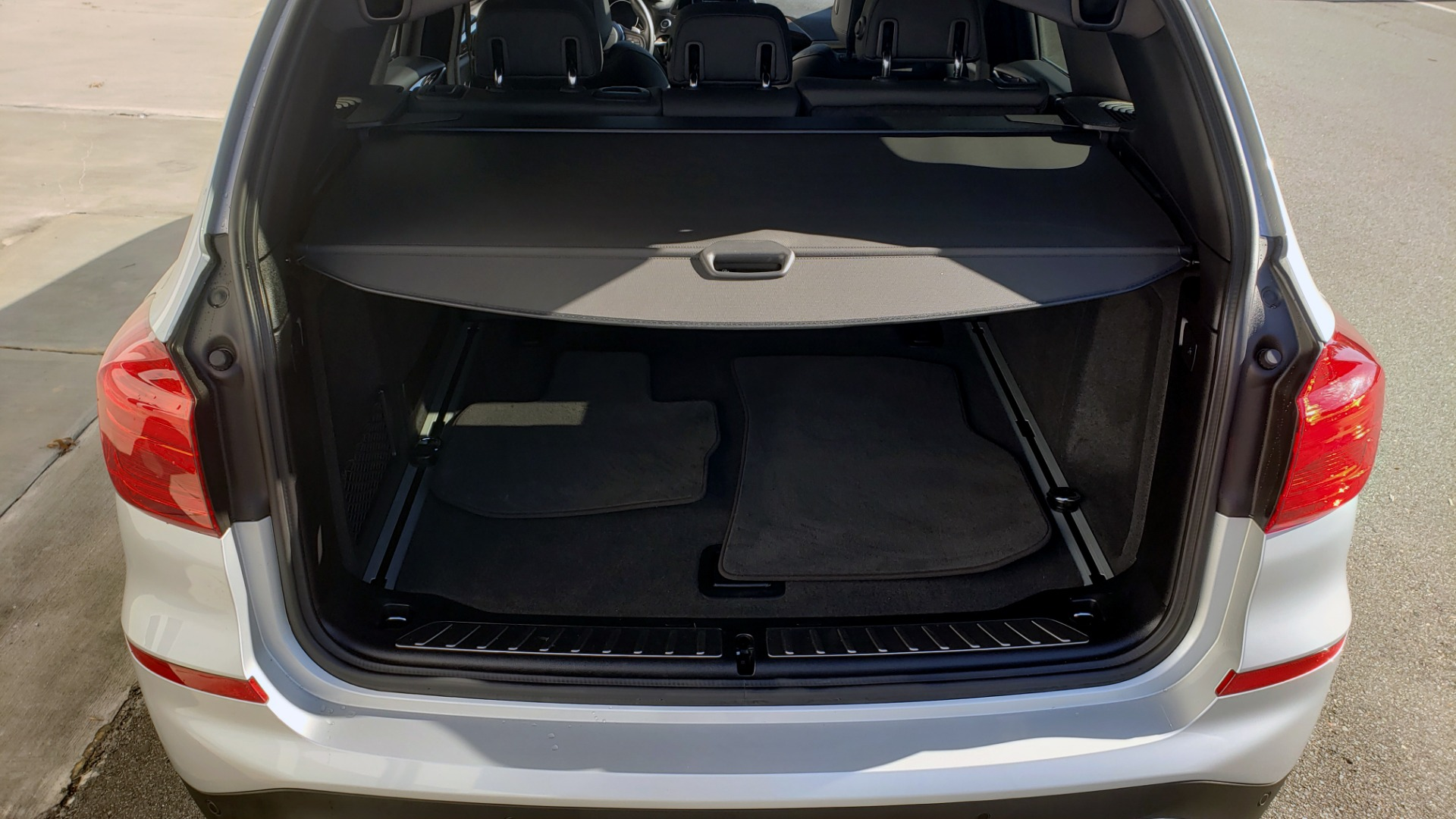 Used 2019 BMW X3 XDRIVE30I / DRVR ASST / PANO-ROOF / HTD STS / REARVIEW for sale $41,995 at Formula Imports in Charlotte NC 28227 18
