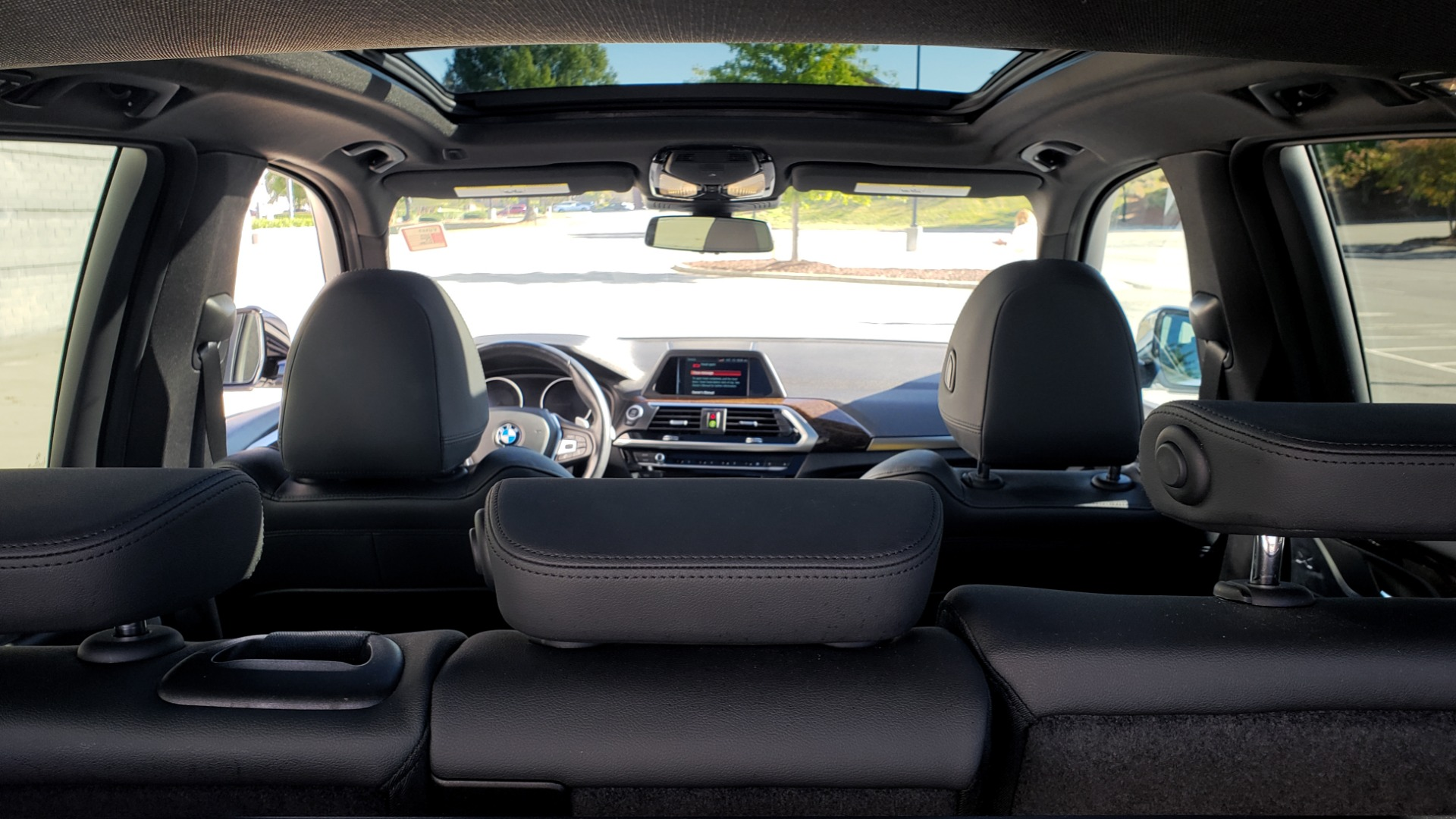 Used 2019 BMW X3 XDRIVE30I / DRVR ASST / PANO-ROOF / HTD STS / REARVIEW for sale $41,995 at Formula Imports in Charlotte NC 28227 21