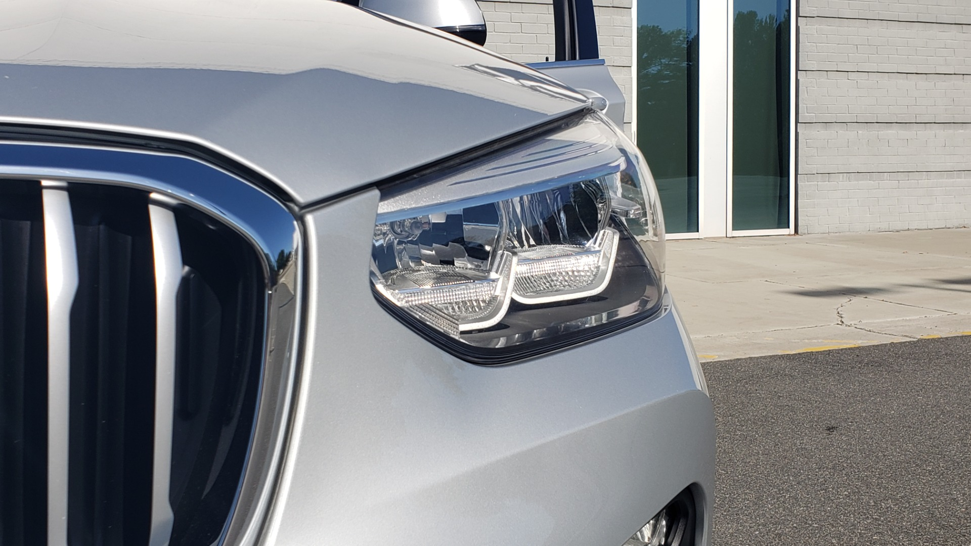 Used 2019 BMW X3 XDRIVE30I / DRVR ASST / PANO-ROOF / HTD STS / REARVIEW for sale $41,995 at Formula Imports in Charlotte NC 28227 26