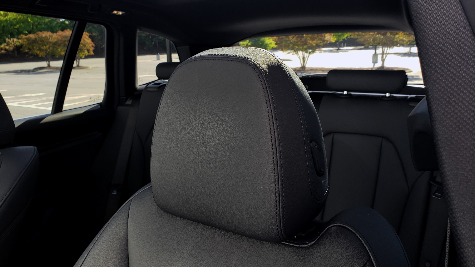 Used 2019 BMW X3 XDRIVE30I / DRVR ASST / PANO-ROOF / HTD STS / REARVIEW for sale $41,995 at Formula Imports in Charlotte NC 28227 41
