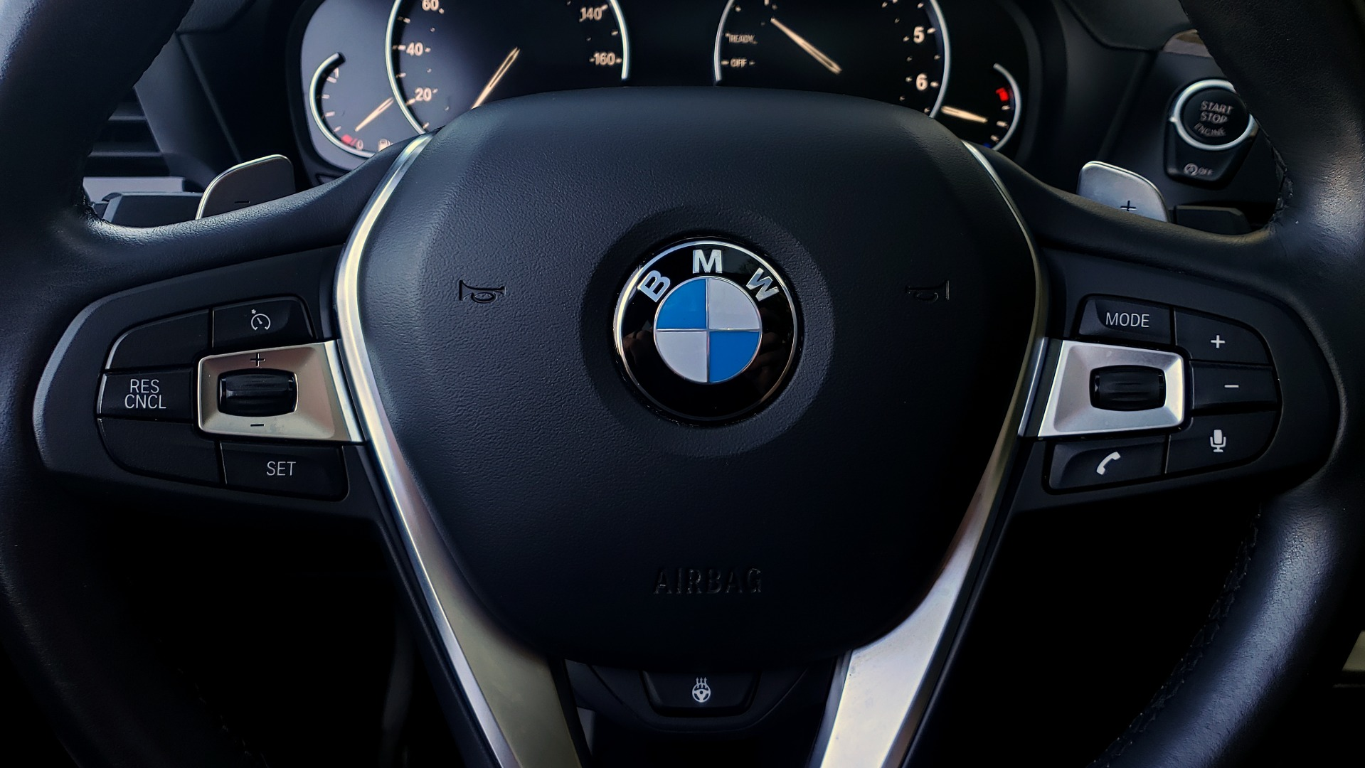 Used 2019 BMW X3 XDRIVE30I / DRVR ASST / PANO-ROOF / HTD STS / REARVIEW for sale $41,995 at Formula Imports in Charlotte NC 28227 51