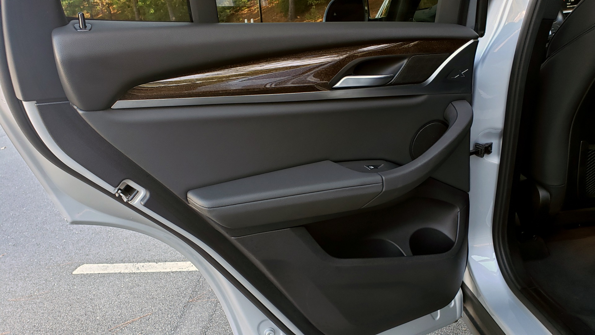 Used 2019 BMW X3 XDRIVE30I / DRVR ASST / PANO-ROOF / HTD STS / REARVIEW for sale $41,995 at Formula Imports in Charlotte NC 28227 63
