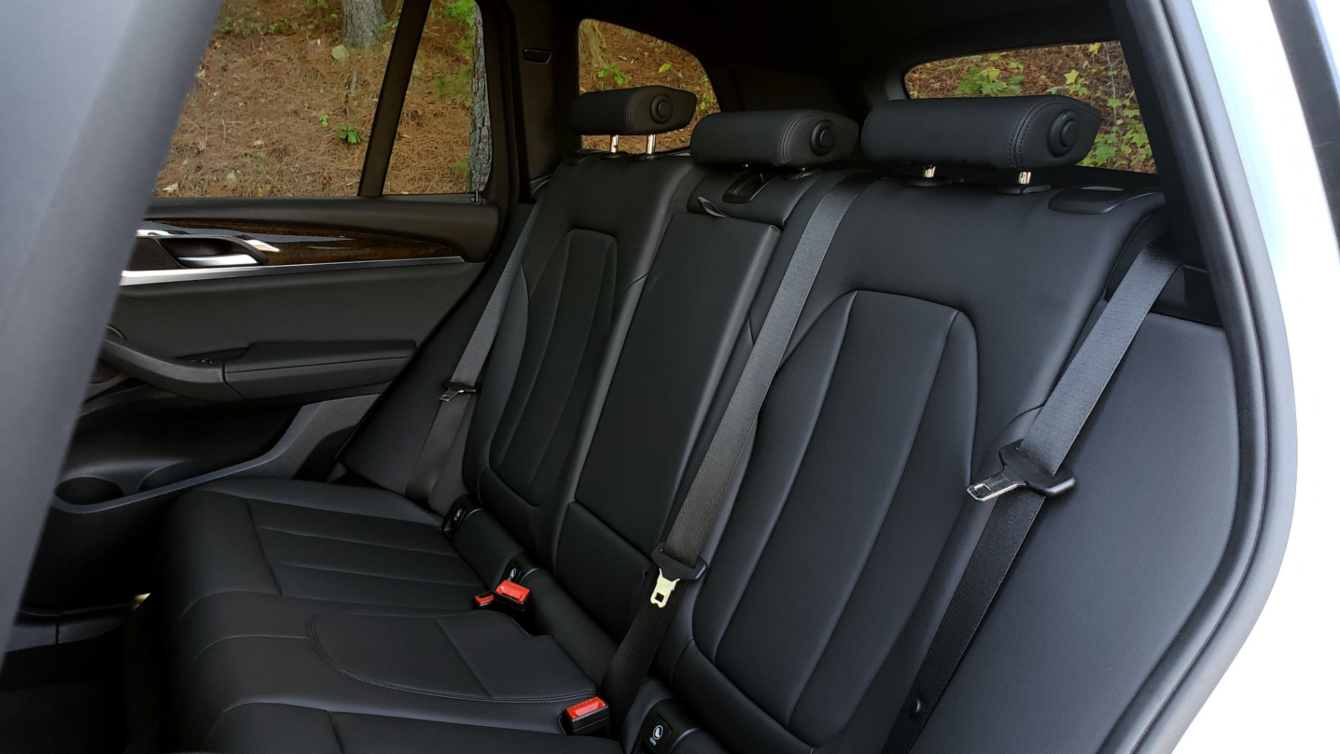 Used 2019 BMW X3 XDRIVE30I / DRVR ASST / PANO-ROOF / HTD STS / REARVIEW for sale $41,995 at Formula Imports in Charlotte NC 28227 66