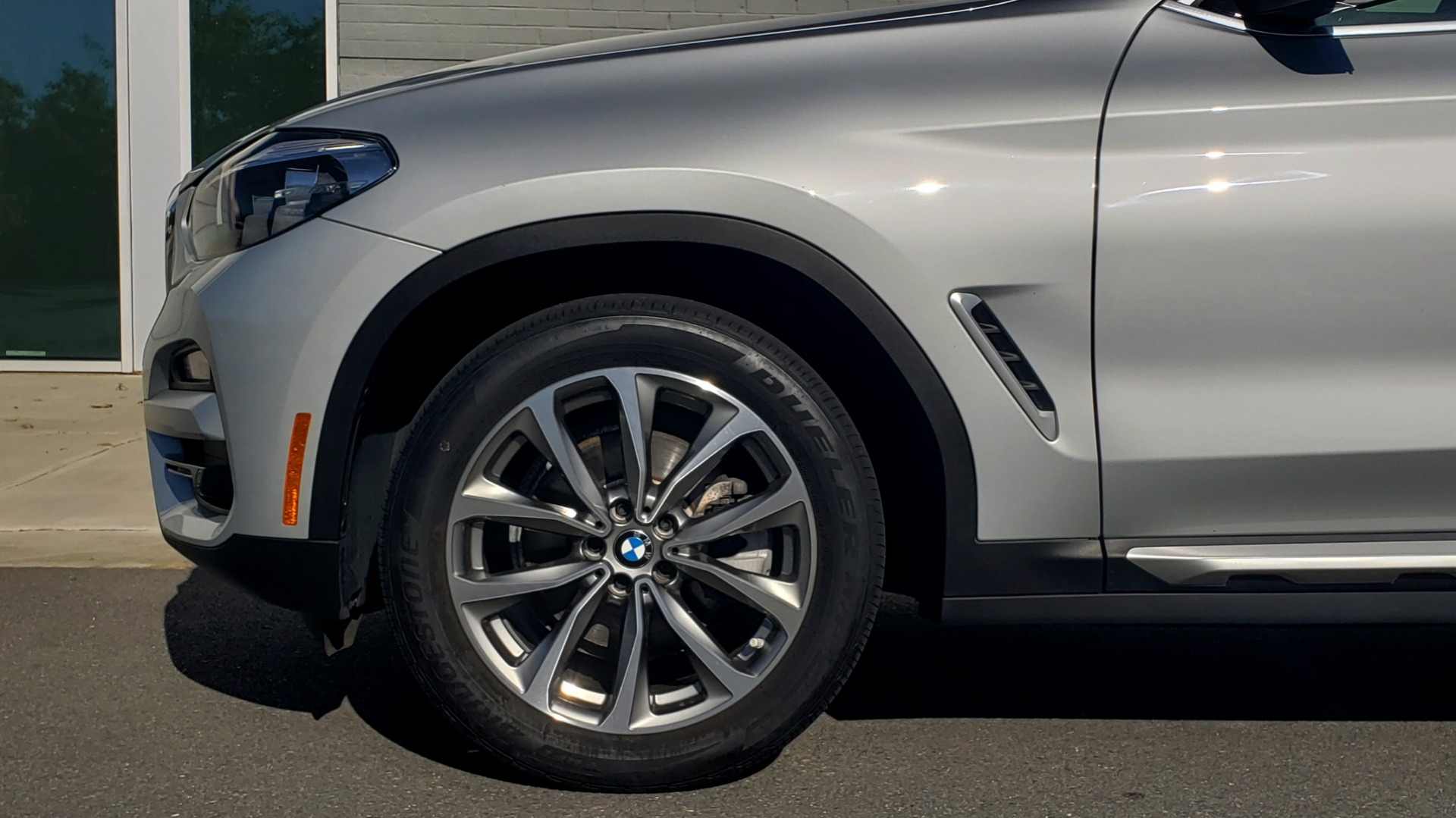 Used 2019 BMW X3 XDRIVE30I / DRVR ASST / PANO-ROOF / HTD STS / REARVIEW for sale $41,995 at Formula Imports in Charlotte NC 28227 81