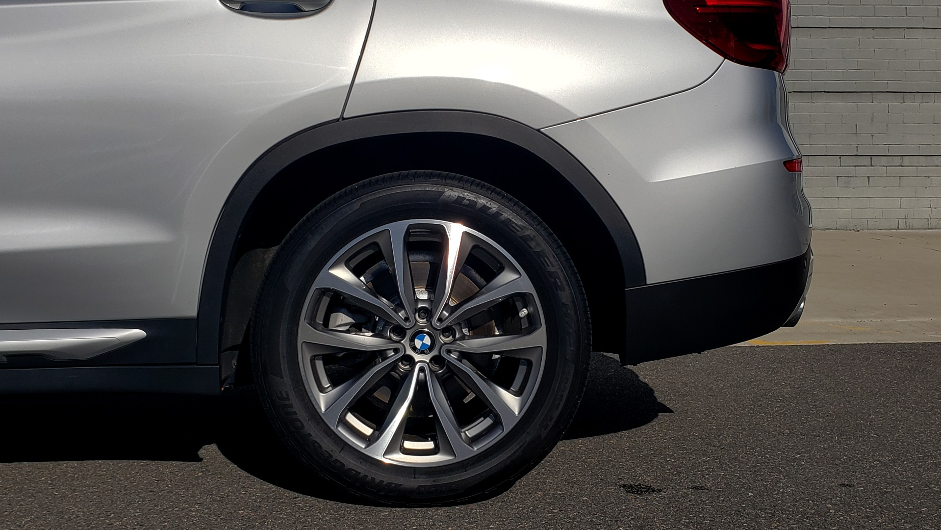 Used 2019 BMW X3 XDRIVE30I / DRVR ASST / PANO-ROOF / HTD STS / REARVIEW for sale $41,995 at Formula Imports in Charlotte NC 28227 82