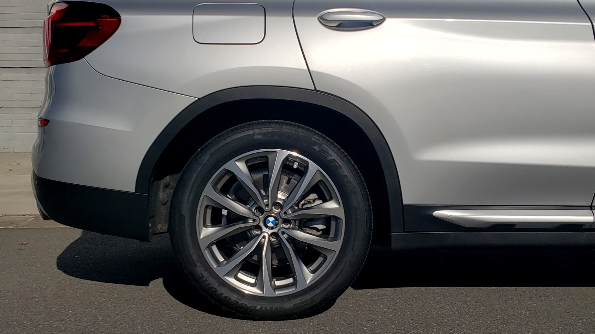 Used 2019 BMW X3 XDRIVE30I / DRVR ASST / PANO-ROOF / HTD STS / REARVIEW for sale $41,995 at Formula Imports in Charlotte NC 28227 83