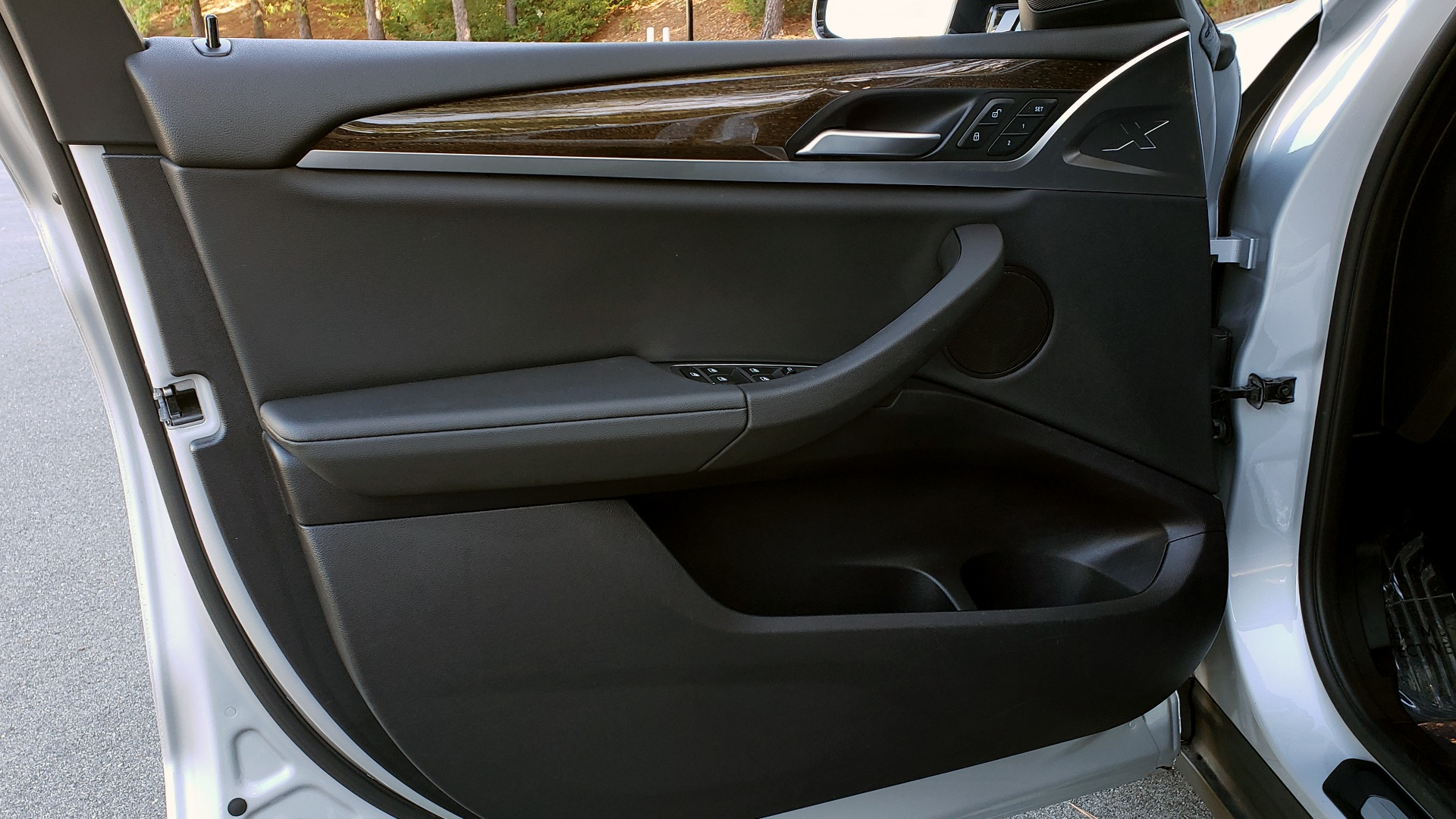 Used 2019 BMW X3 XDRIVE30I / DRVR ASST / PANO-ROOF / HTD STS / REARVIEW for sale $41,995 at Formula Imports in Charlotte NC 28227 85