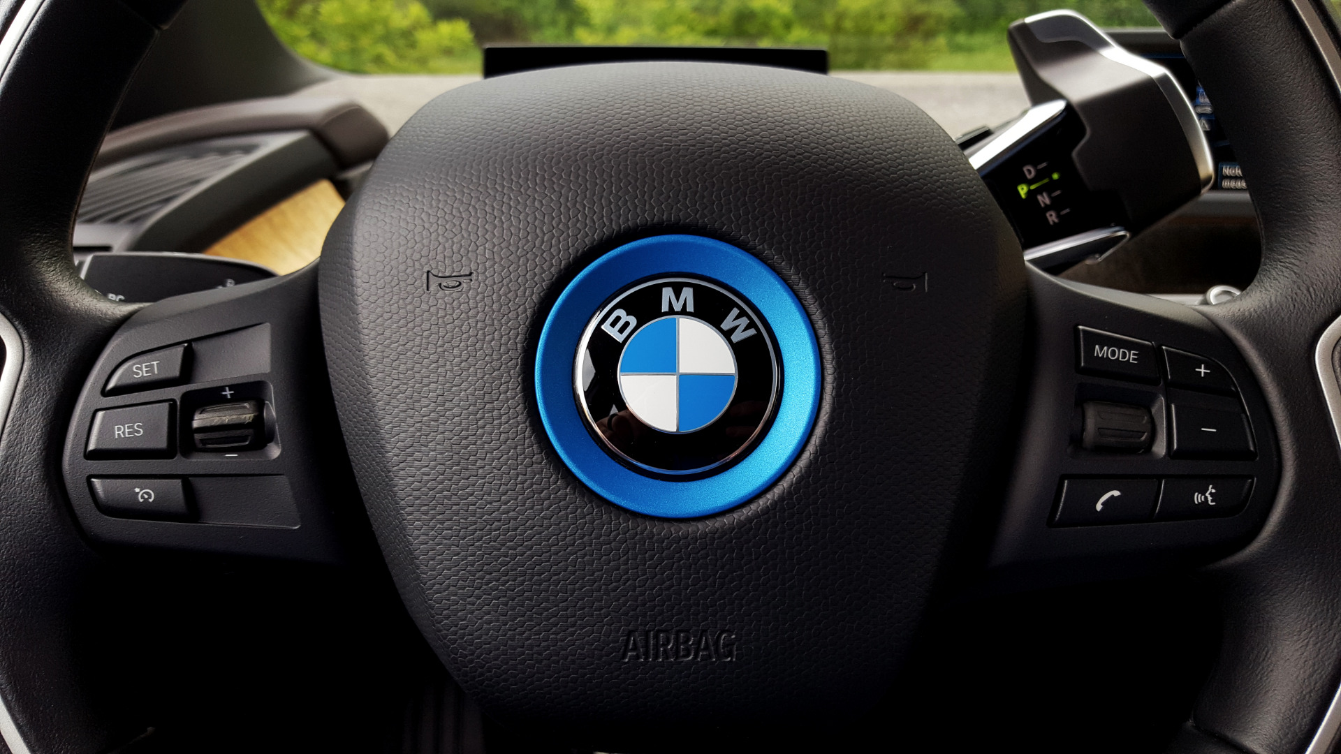 Used 2014 BMW i3 for sale Sold at Formula Imports in Charlotte NC 28227 71
