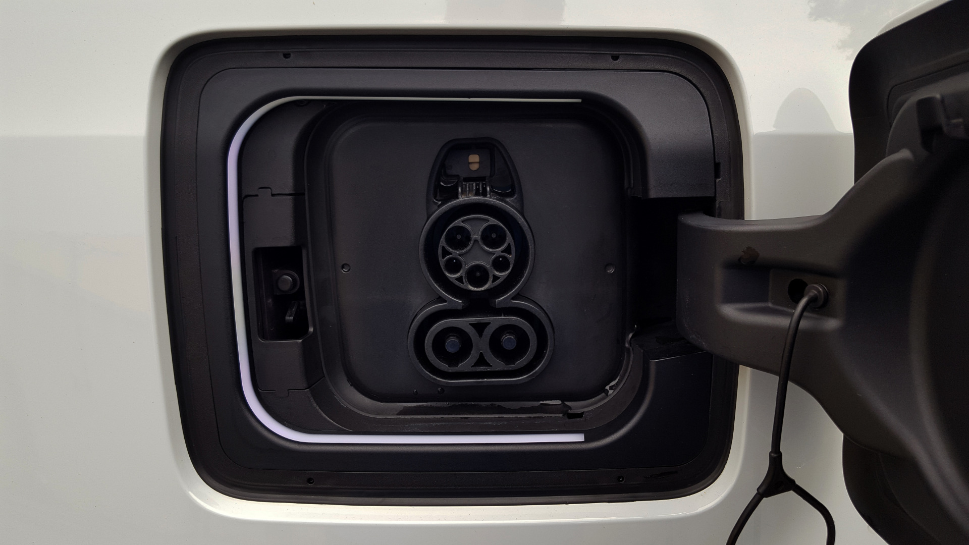 Used 2014 BMW i3 for sale Sold at Formula Imports in Charlotte NC 28227 76