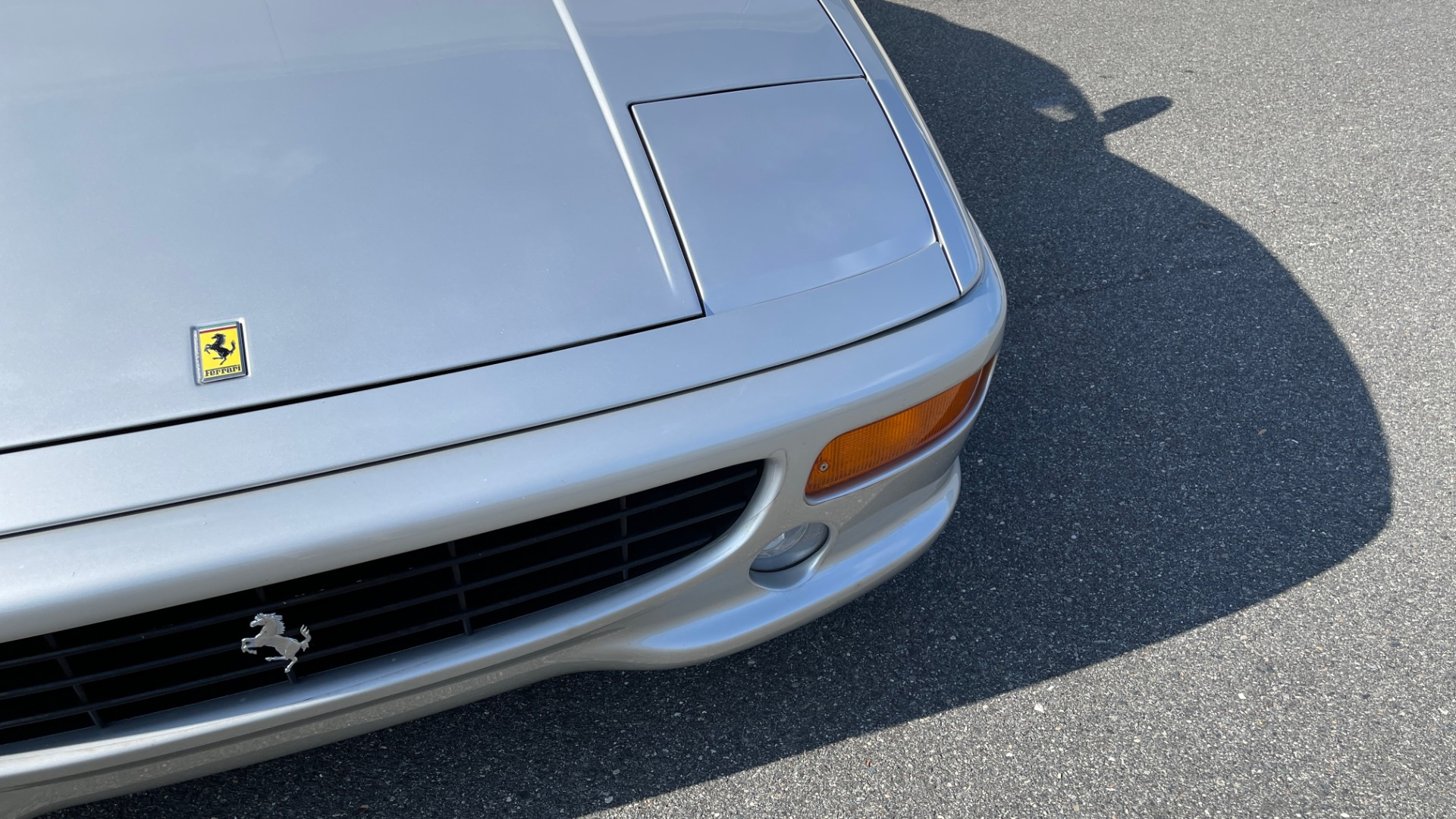 Used 1999 Ferrari F355 SPIDER for sale $95,000 at Formula Imports in Charlotte NC 28227 25