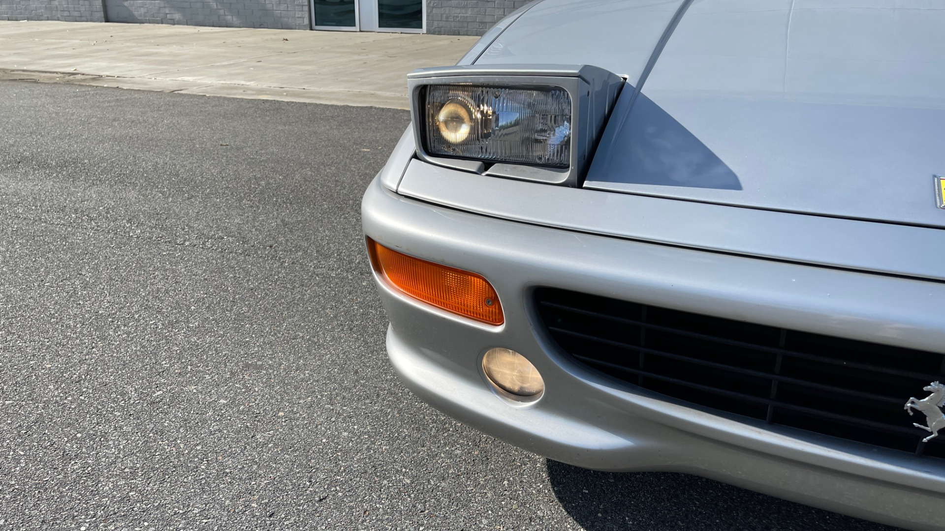 Used 1999 Ferrari F355 SPIDER for sale $95,000 at Formula Imports in Charlotte NC 28227 29