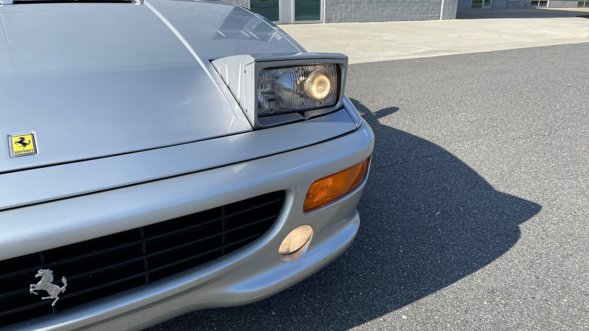 Used 1999 Ferrari F355 SPIDER for sale $95,000 at Formula Imports in Charlotte NC 28227 30