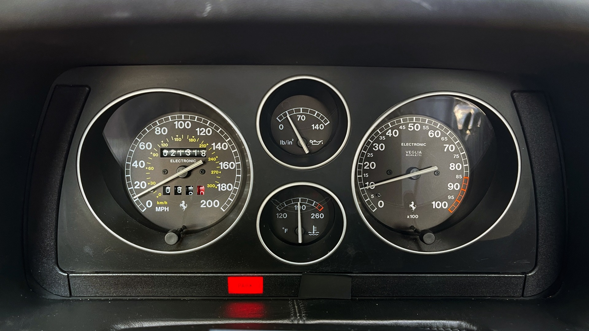 Used 1999 Ferrari F355 SPIDER for sale $95,000 at Formula Imports in Charlotte NC 28227 74