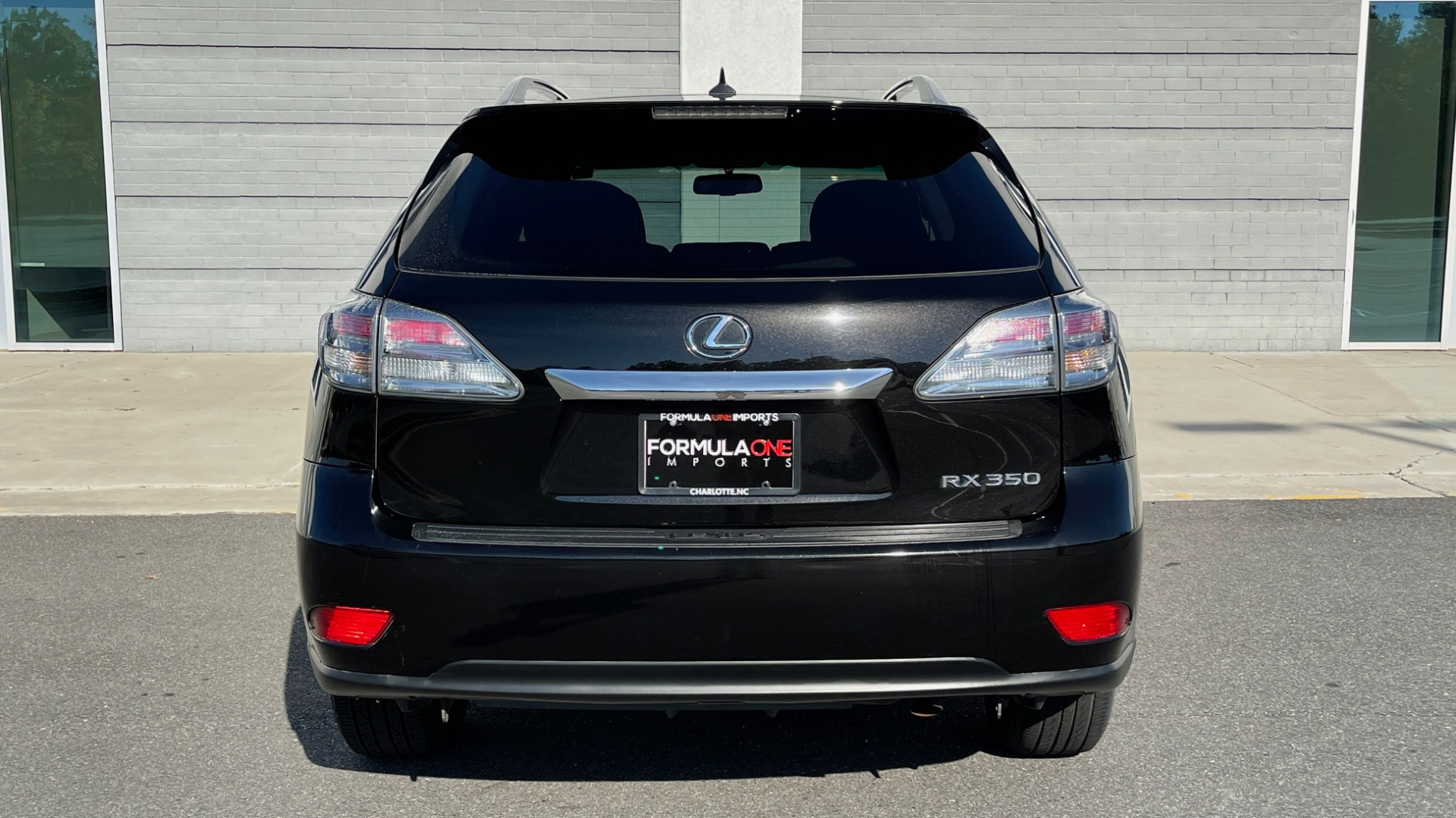 Used 2011 Lexus RX 350 PREMIUM / TOWING PREP PKG / VENTILATED STS / SUNROOF / REARVIEW for sale Sold at Formula Imports in Charlotte NC 28227 15