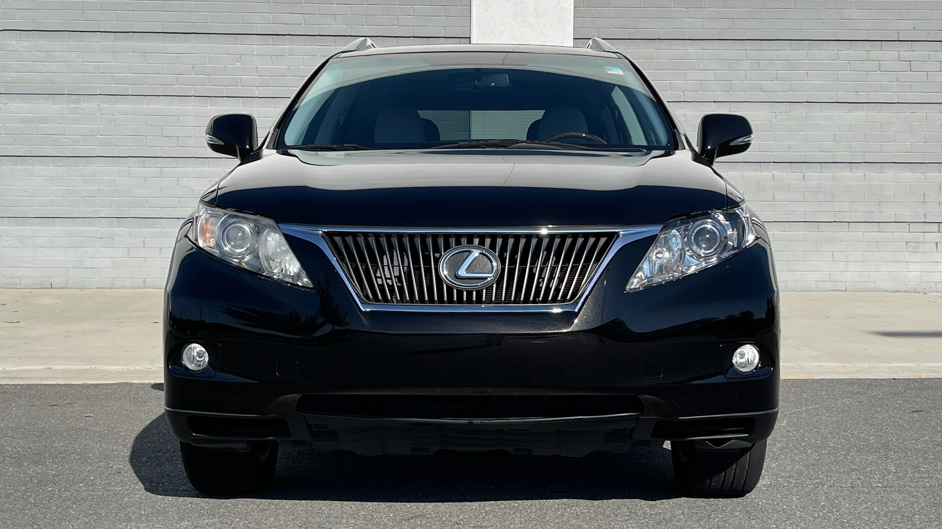 Used 2011 Lexus RX 350 PREMIUM / TOWING PREP PKG / VENTILATED STS / SUNROOF / REARVIEW for sale Sold at Formula Imports in Charlotte NC 28227 8