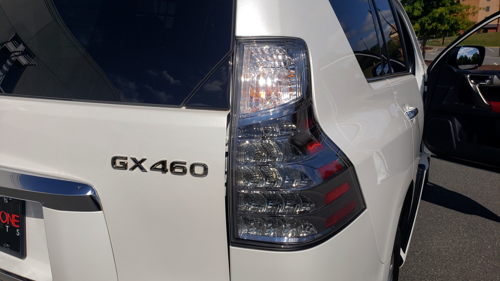 Used 2021 Lexus GX 460 PREMIUM / AWD / NAV / SUNROOF / 3-ROW / REARVIEW for sale Sold at Formula Imports in Charlotte NC 28227 29