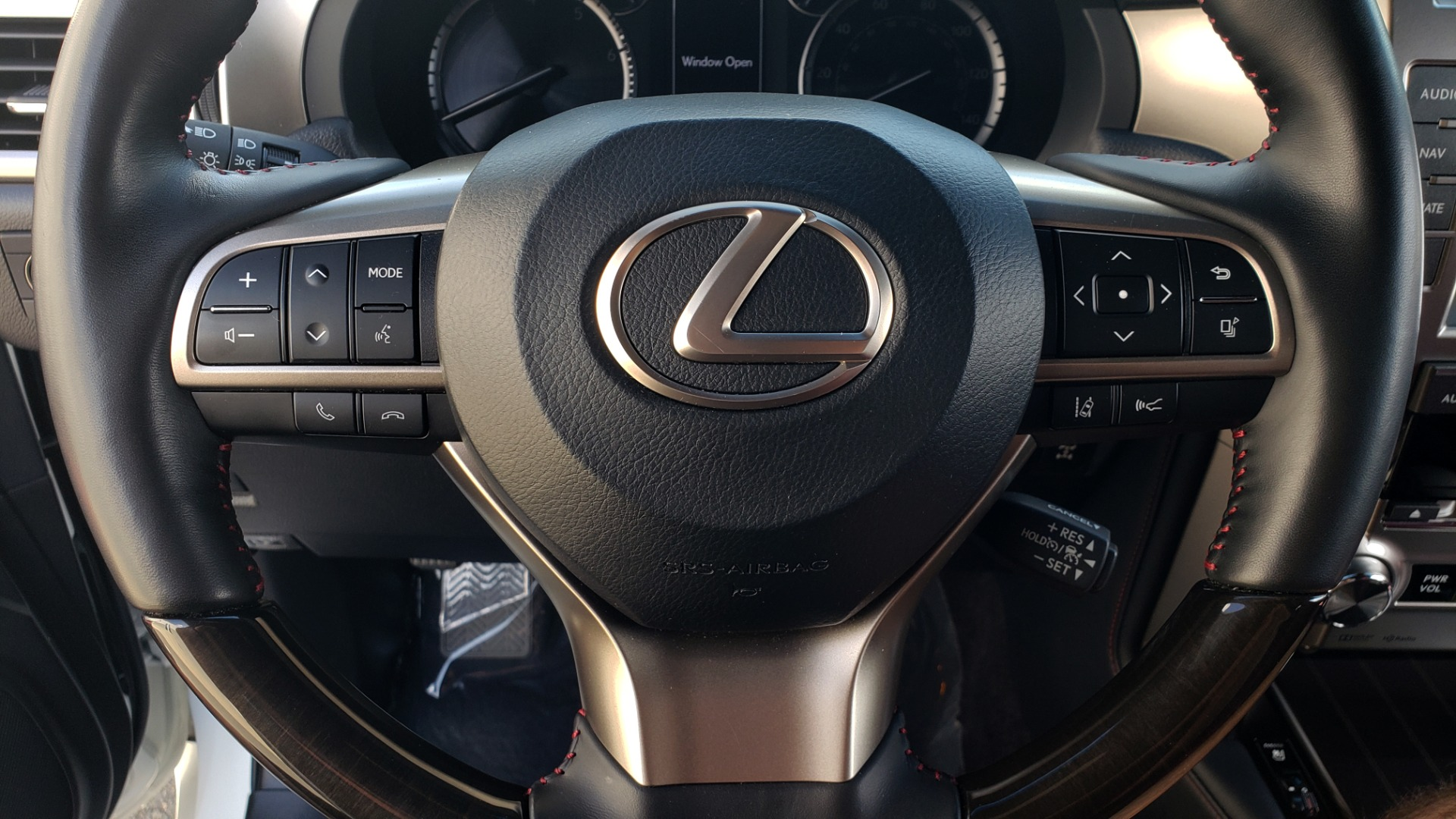 Used 2021 Lexus GX 460 PREMIUM / AWD / NAV / SUNROOF / 3-ROW / REARVIEW for sale Sold at Formula Imports in Charlotte NC 28227 38