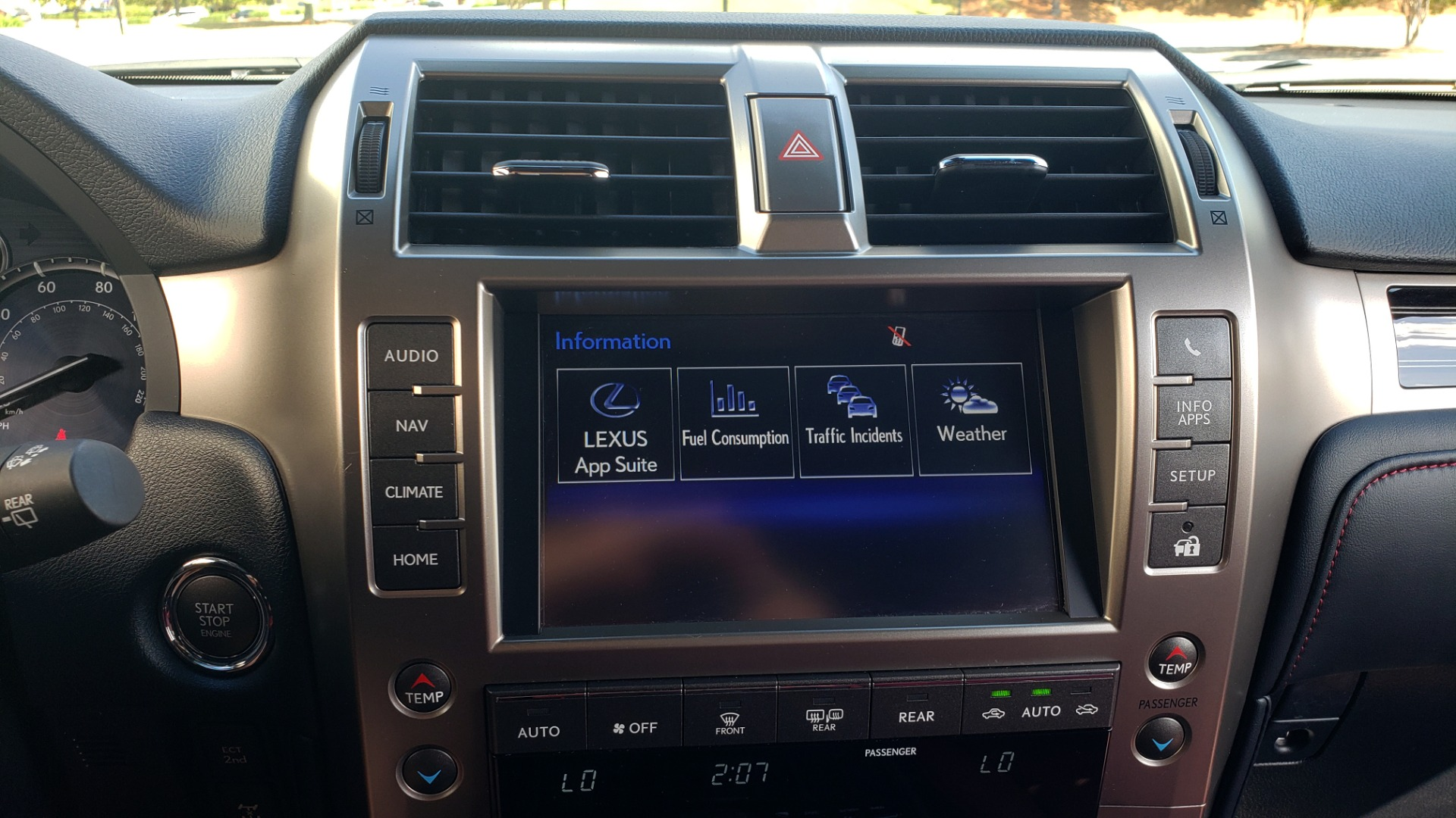 Used 2021 Lexus GX 460 PREMIUM / AWD / NAV / SUNROOF / 3-ROW / REARVIEW for sale Sold at Formula Imports in Charlotte NC 28227 47