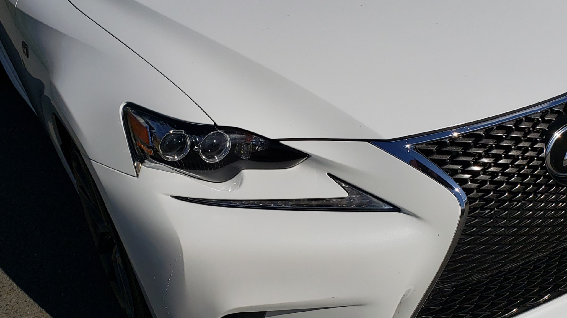 Used 2014 Lexus IS 250 F-SPORT / NAV / SUNROOF / REARVIEW / BSM for sale Sold at Formula Imports in Charlotte NC 28227 23