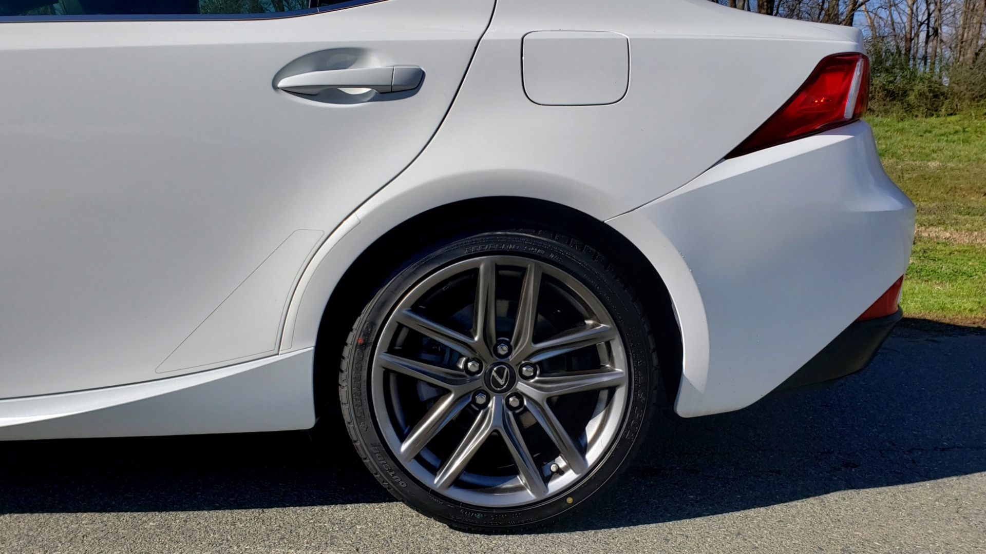 Used 2014 Lexus IS 250 F-SPORT / NAV / SUNROOF / REARVIEW / BSM for sale Sold at Formula Imports in Charlotte NC 28227 69