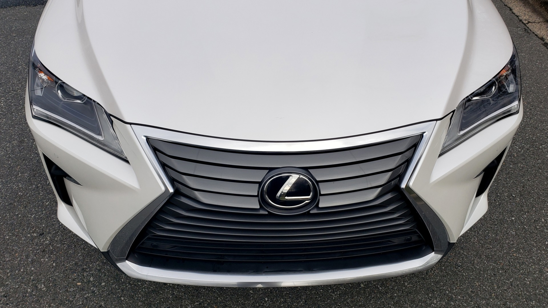 Used 2017 Lexus RX 350 PREMIUM / BSM / SNRF / VENT SEATS / REARVIEW for sale Sold at Formula Imports in Charlotte NC 28227 13