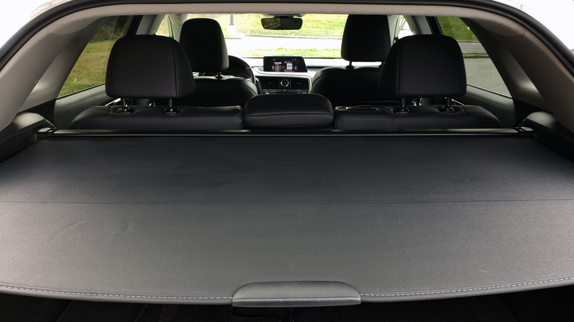 Used 2017 Lexus RX 350 PREMIUM / BSM / SNRF / VENT SEATS / REARVIEW for sale Sold at Formula Imports in Charlotte NC 28227 15