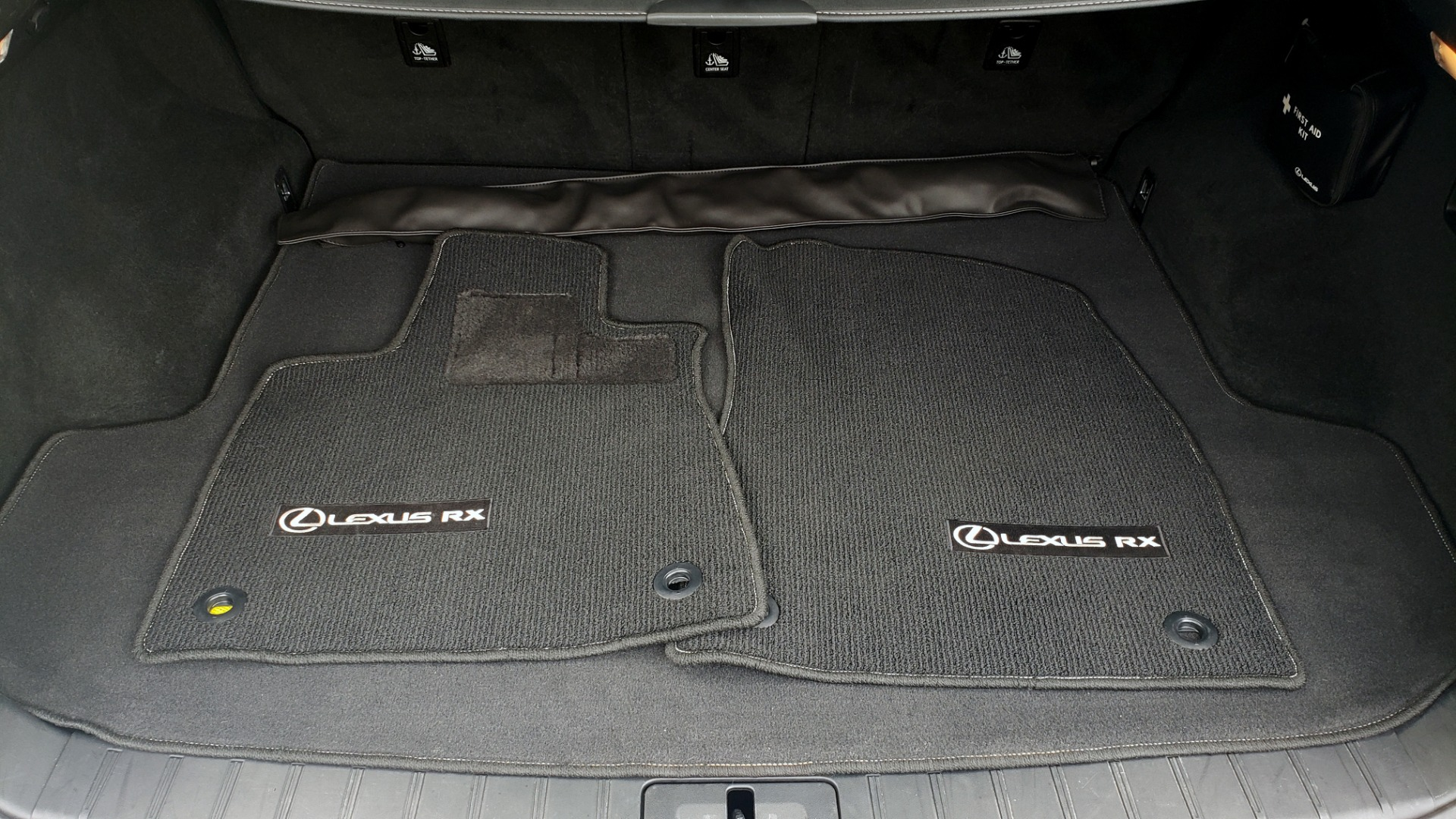 Used 2017 Lexus RX 350 PREMIUM / BSM / SNRF / VENT SEATS / REARVIEW for sale Sold at Formula Imports in Charlotte NC 28227 17