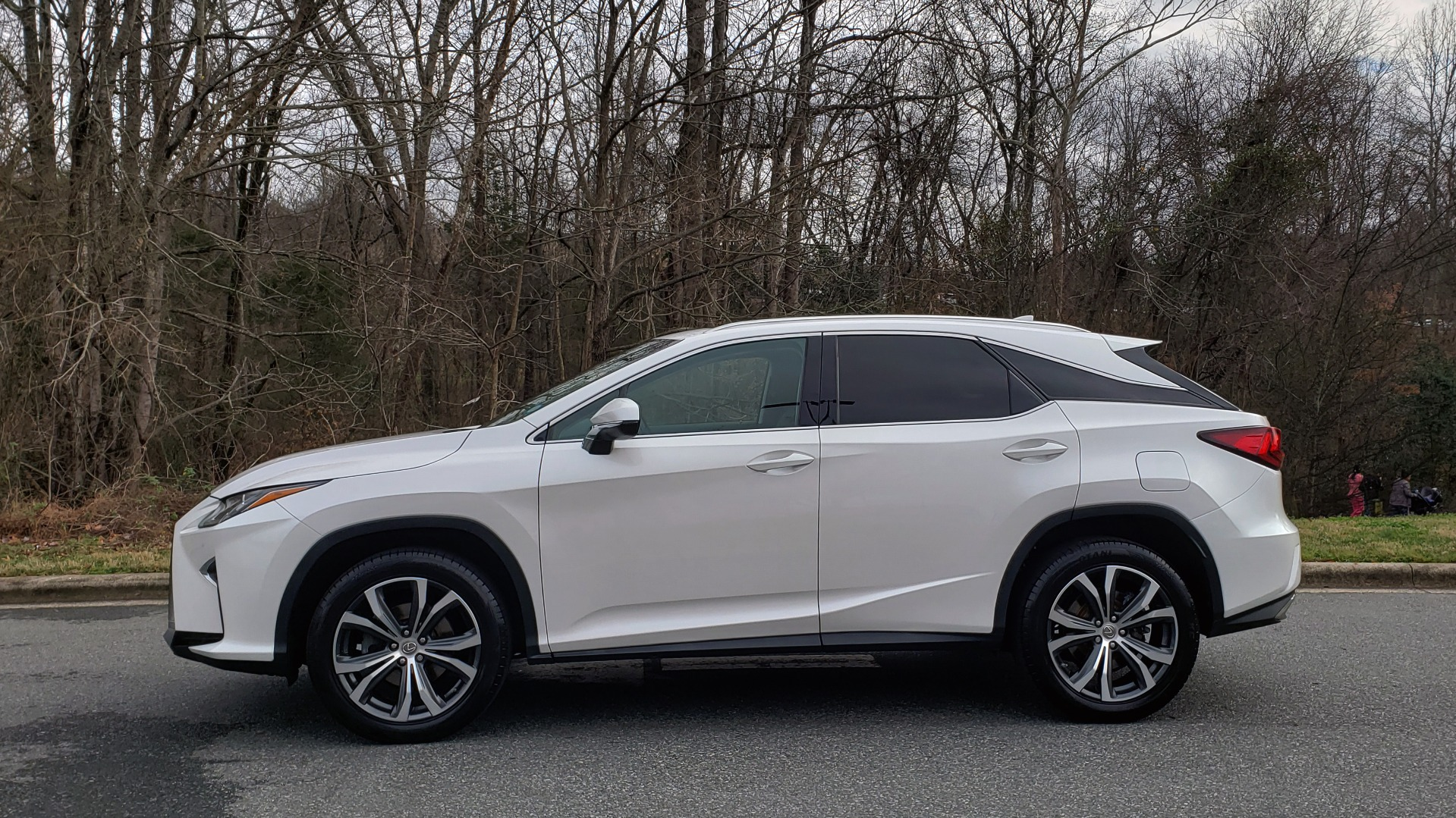 Used 2017 Lexus RX 350 PREMIUM / BSM / SNRF / VENT SEATS / REARVIEW for sale Sold at Formula Imports in Charlotte NC 28227 2
