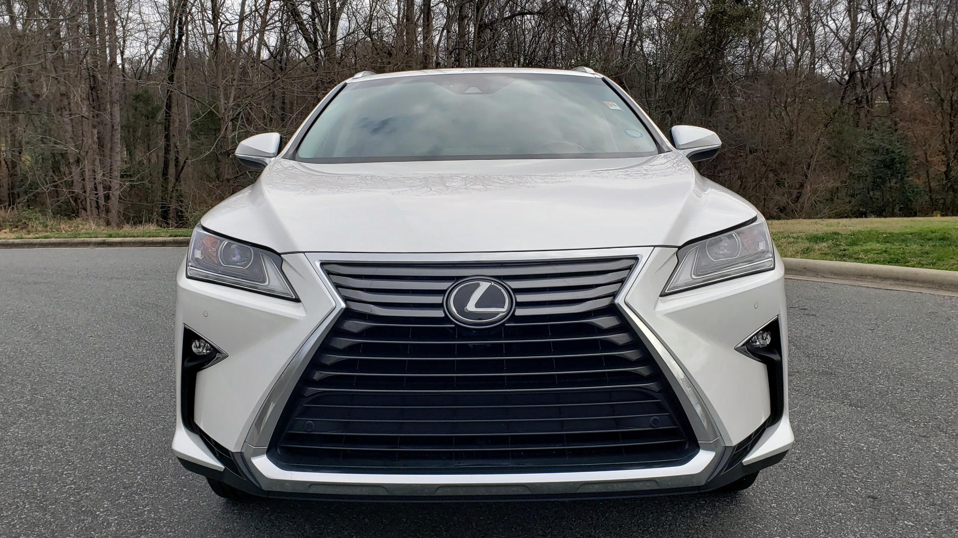 Used 2017 Lexus RX 350 PREMIUM / BSM / SNRF / VENT SEATS / REARVIEW for sale Sold at Formula Imports in Charlotte NC 28227 21