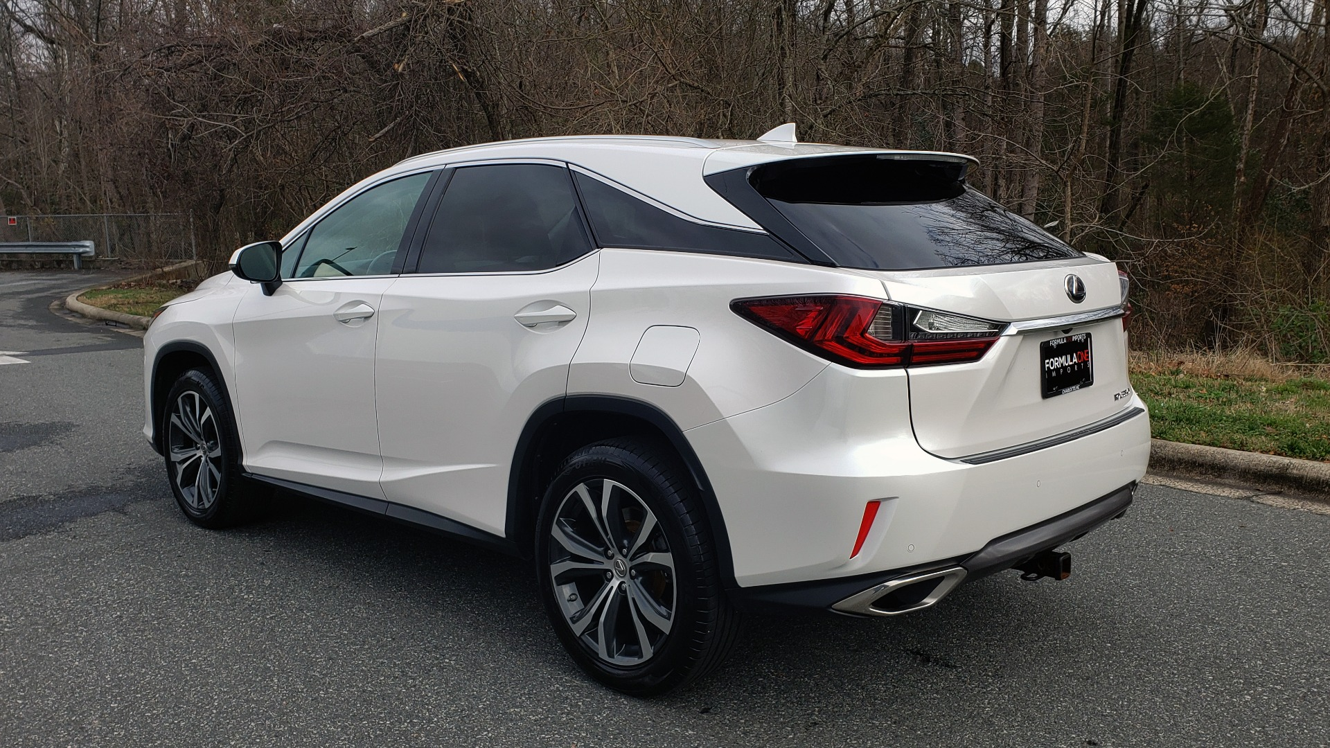 Used 2017 Lexus RX 350 PREMIUM / BSM / SNRF / VENT SEATS / REARVIEW for sale Sold at Formula Imports in Charlotte NC 28227 3