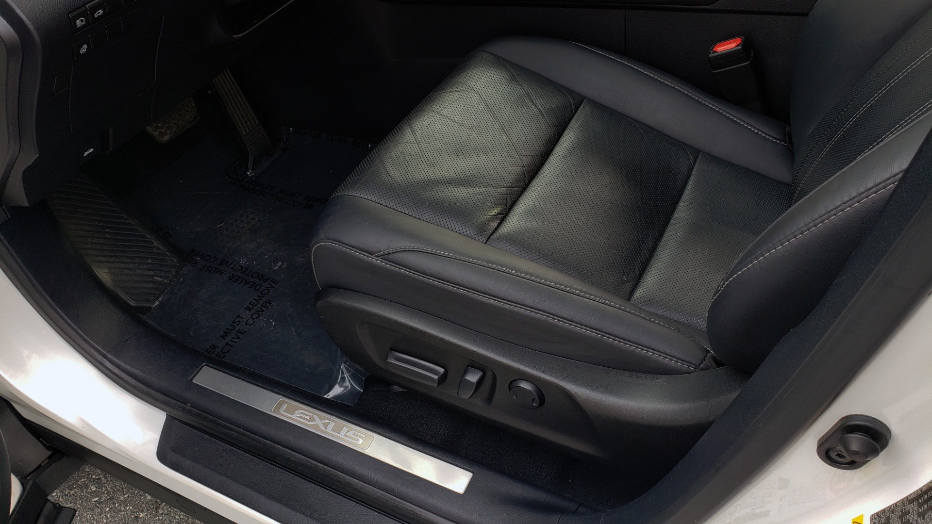 Used 2017 Lexus RX 350 PREMIUM / BSM / SNRF / VENT SEATS / REARVIEW for sale Sold at Formula Imports in Charlotte NC 28227 36