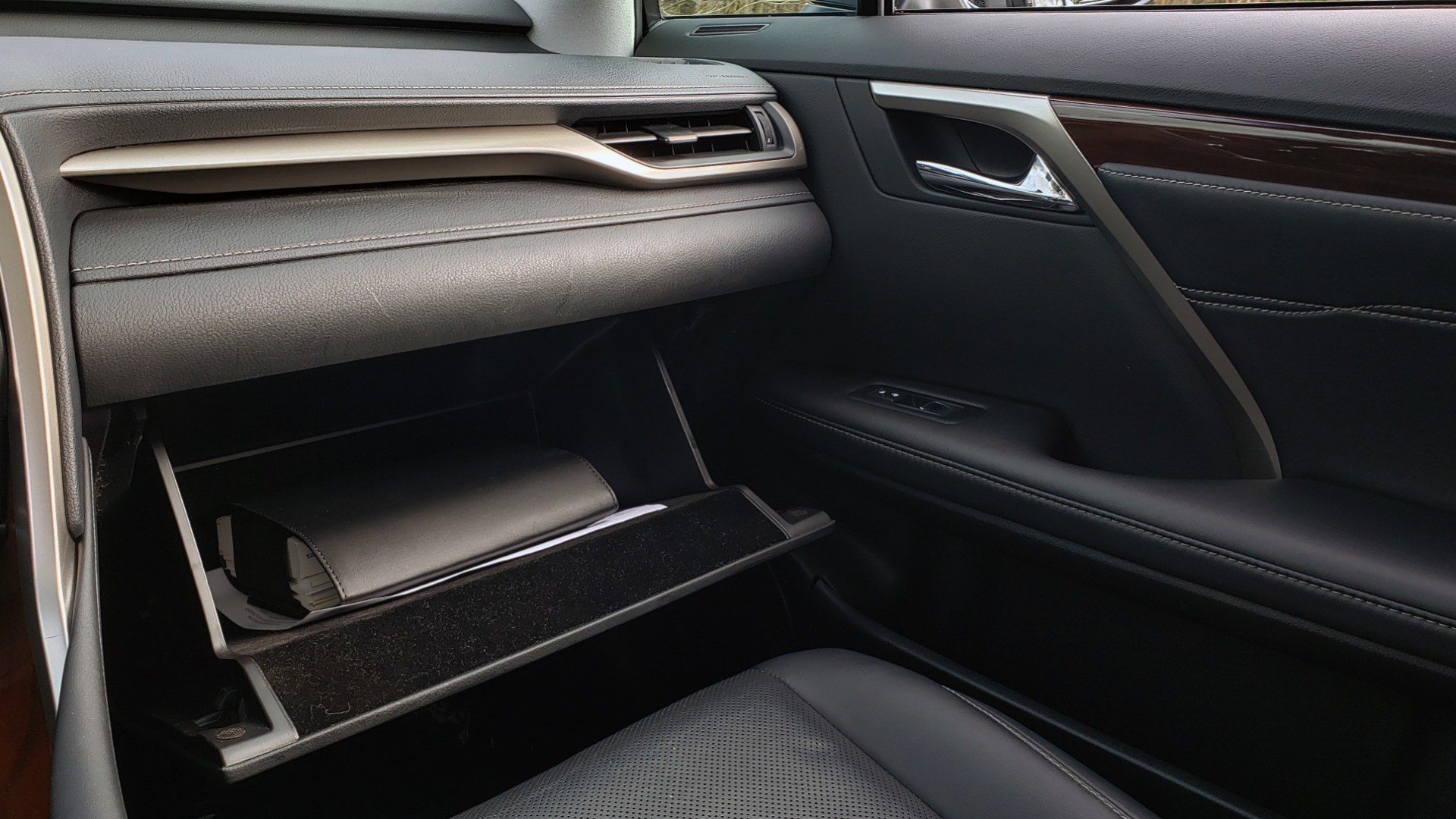 Used 2017 Lexus RX 350 PREMIUM / BSM / SNRF / VENT SEATS / REARVIEW for sale Sold at Formula Imports in Charlotte NC 28227 54
