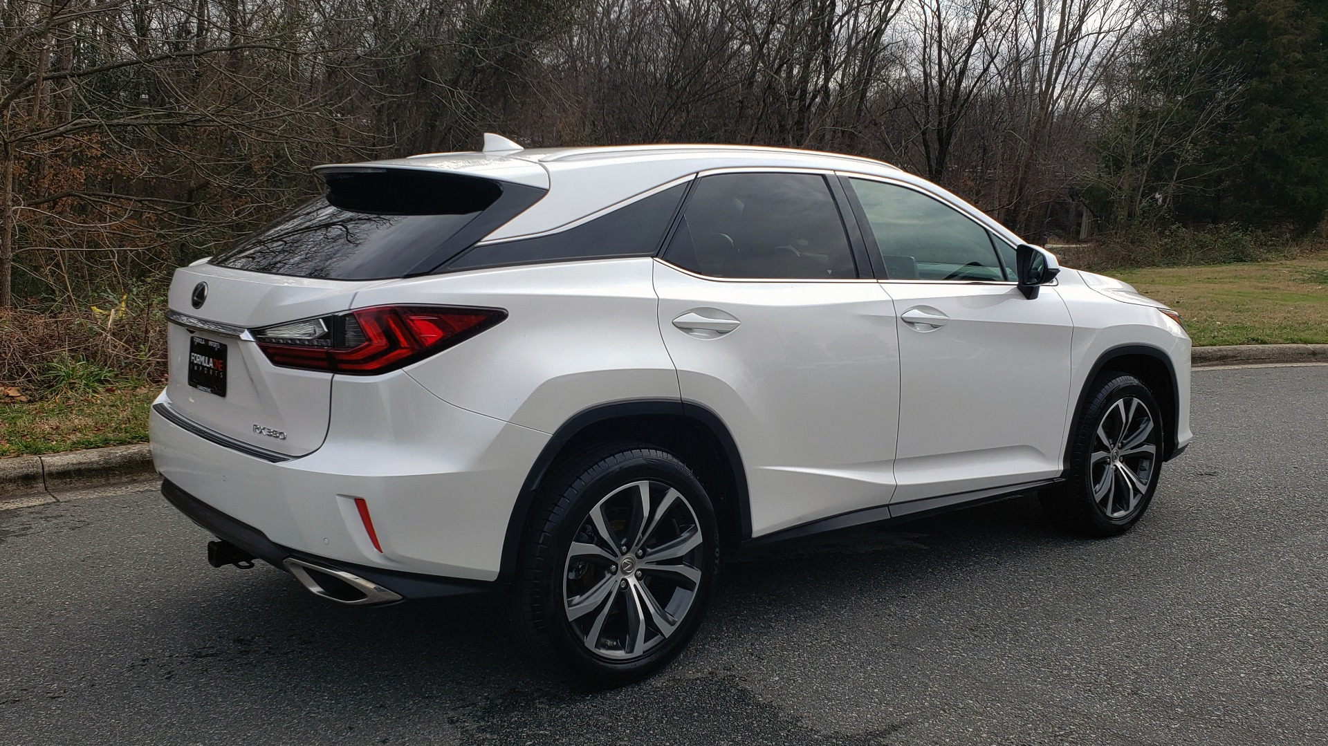 Used 2017 Lexus RX 350 PREMIUM / BSM / SNRF / VENT SEATS / REARVIEW for sale Sold at Formula Imports in Charlotte NC 28227 6