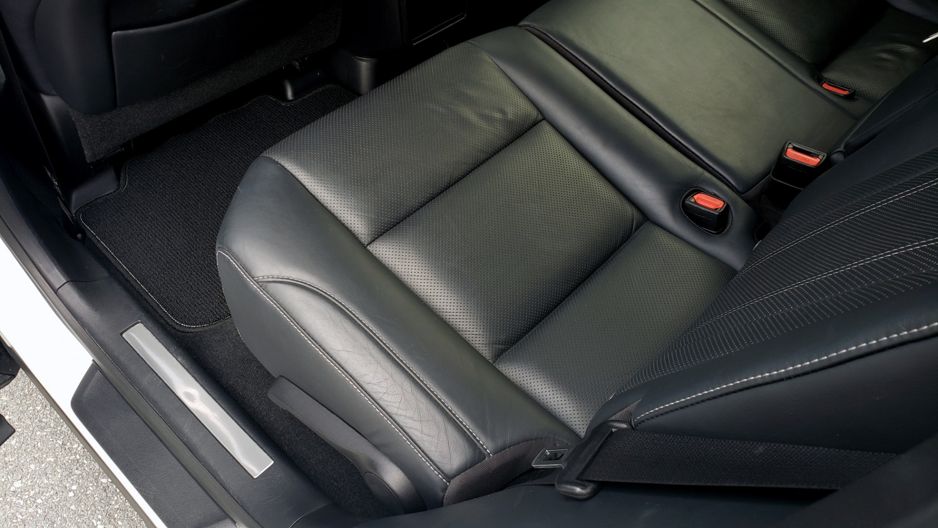 Used 2017 Lexus RX 350 PREMIUM / BSM / SNRF / VENT SEATS / REARVIEW for sale Sold at Formula Imports in Charlotte NC 28227 64